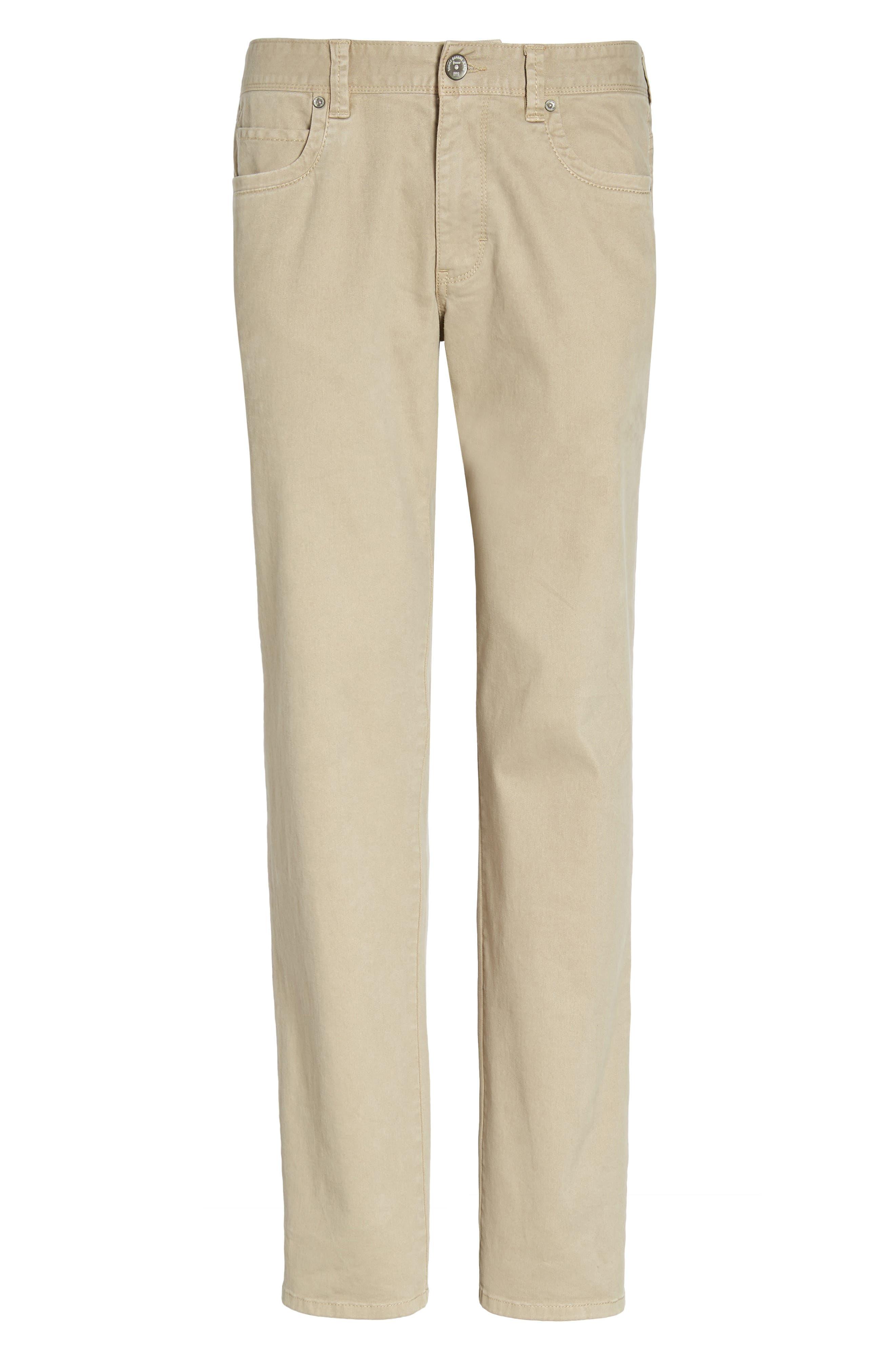 Boracay Pants,                             Alternate thumbnail 6, color,                             Khaki