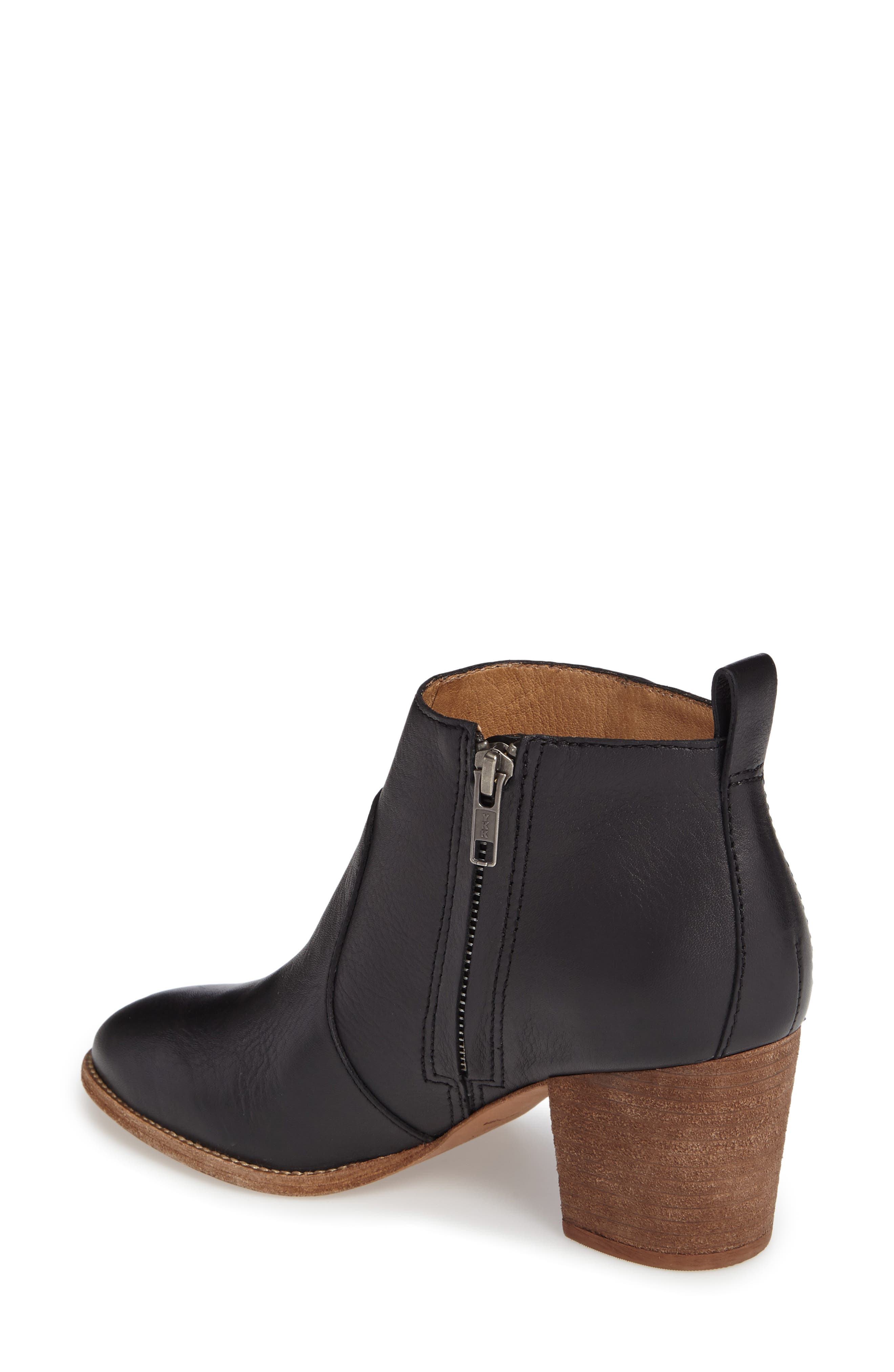 6a606bfaa3751 Women's Madewell Booties & Ankle Boots   Nordstrom