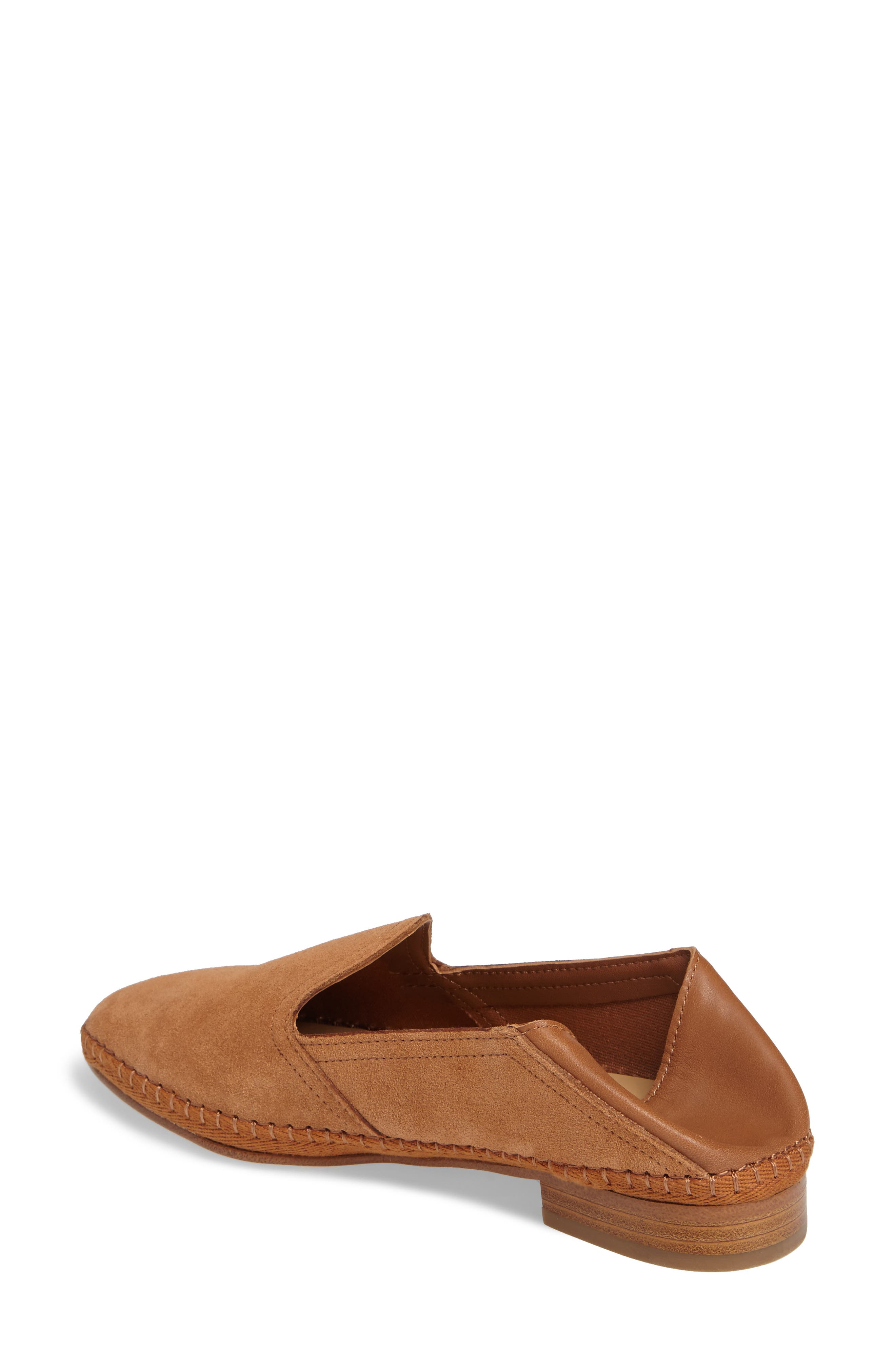 Alternate Image 2  - Soludus Convertible Venetian Loafer (Women)