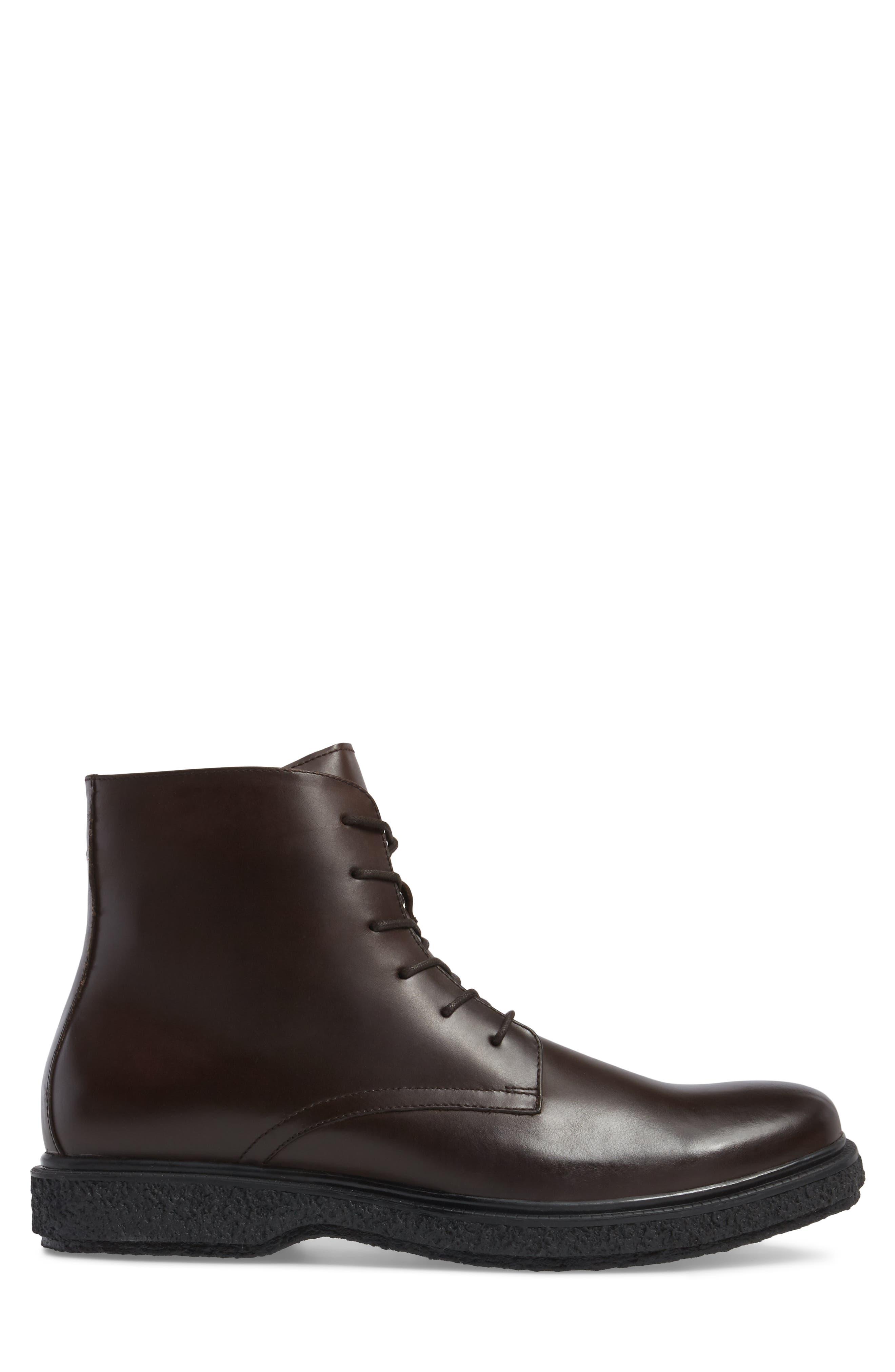 Alternate Image 3  - Kenneth Cole New York Plain Toe Boot (Men)