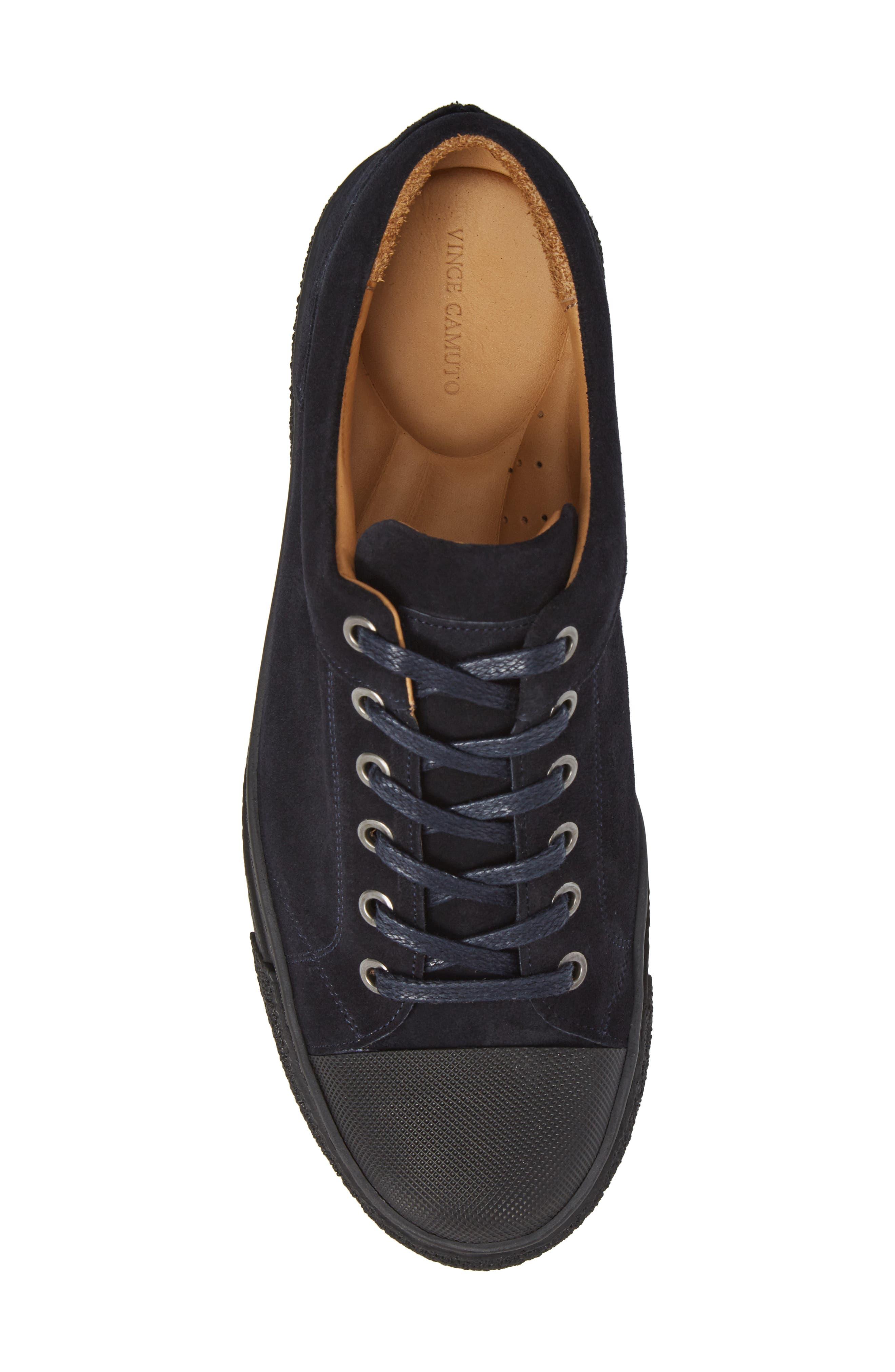 Alternate Image 5  - Vince Camuto Wallsem Sneaker (Men)