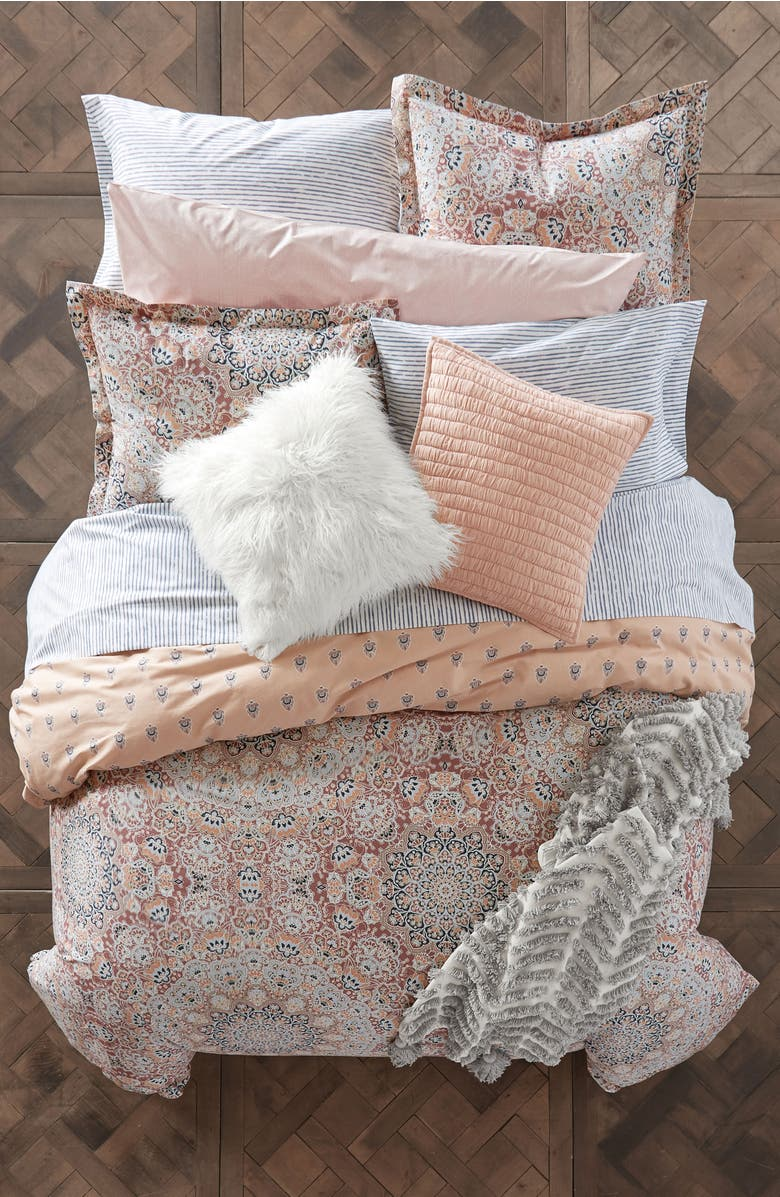 would medallion each one this and be bed cover very duvet let too pin cute in comes orange of floral