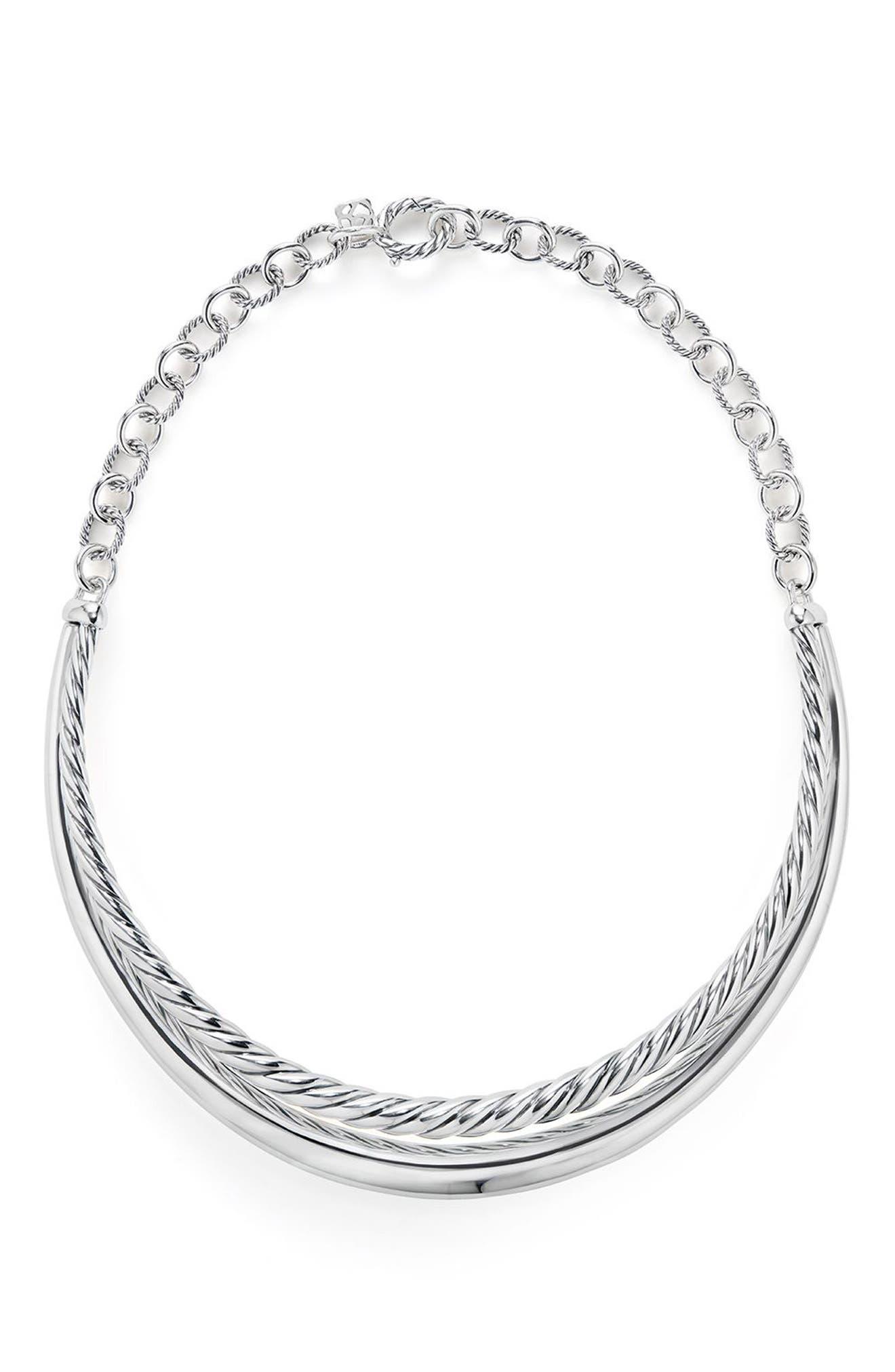 Main Image - David Yurman Pure Form Collar Necklace
