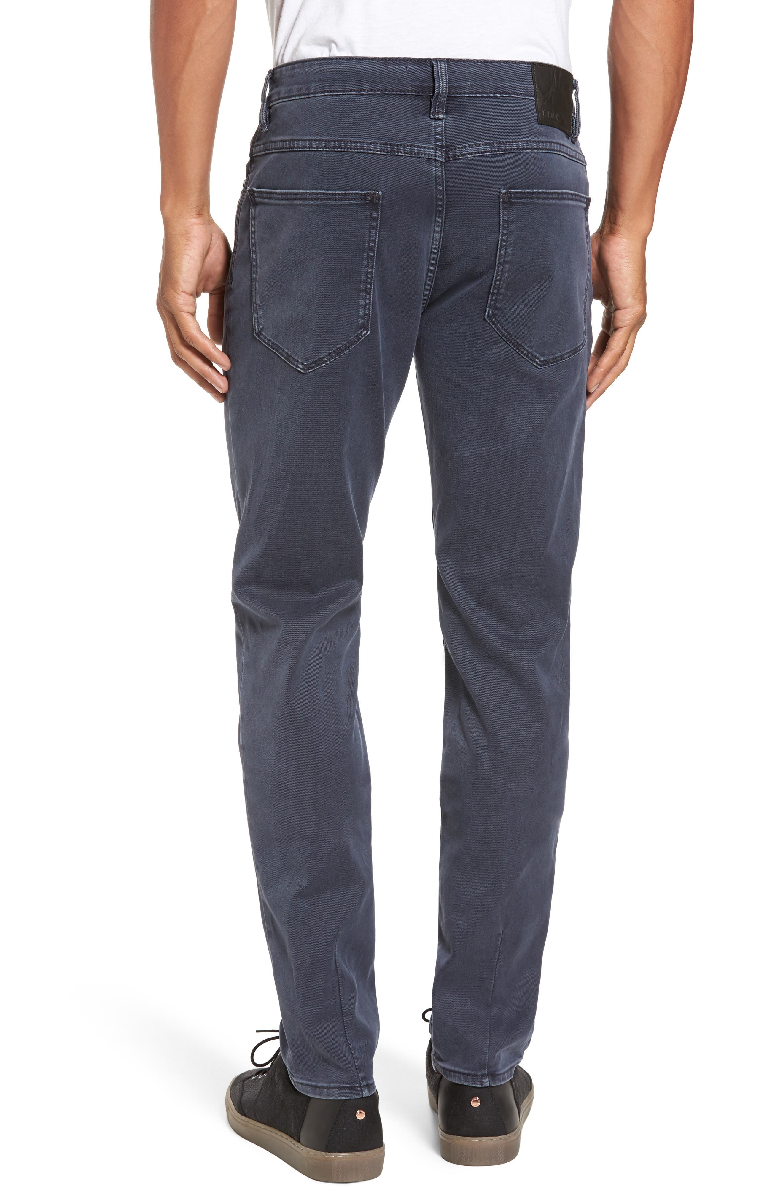 Alternate Image 2  - NEUW Lou Slim Fit Jeans (Liberte)