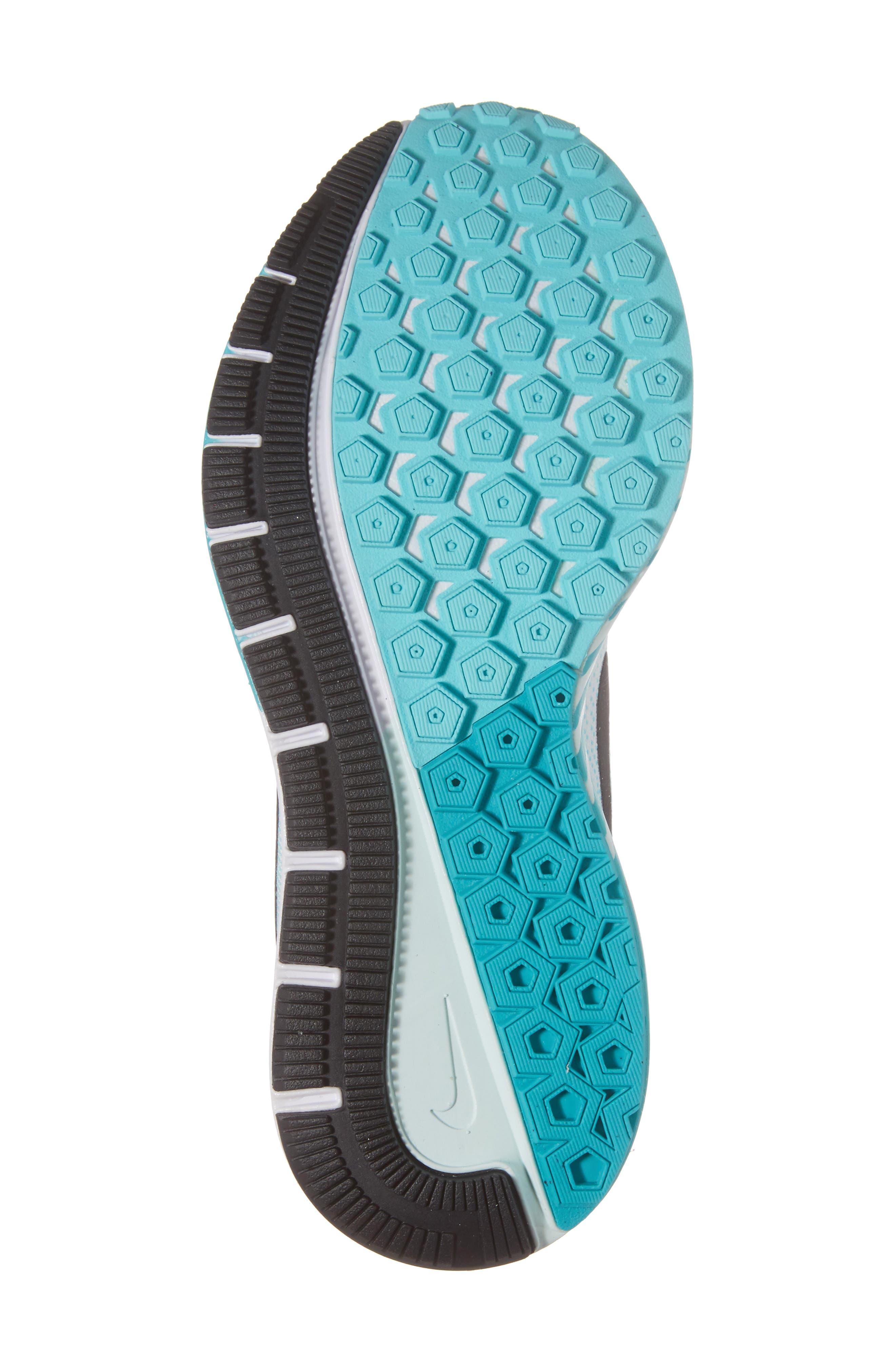 Alternate Image 6  - Nike Air Zoom Structure 20 Running Shoe (Women)