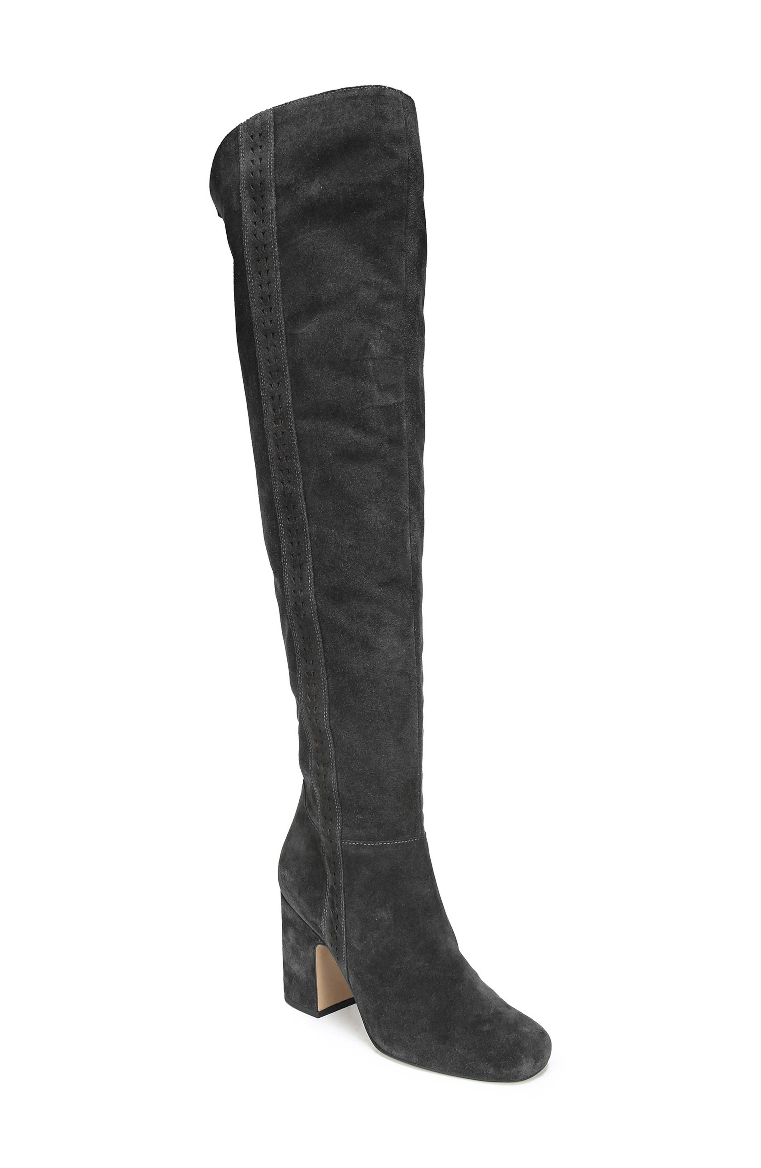 SARTO by Franco Sarto Laurel Over the Knee Boot (Women)