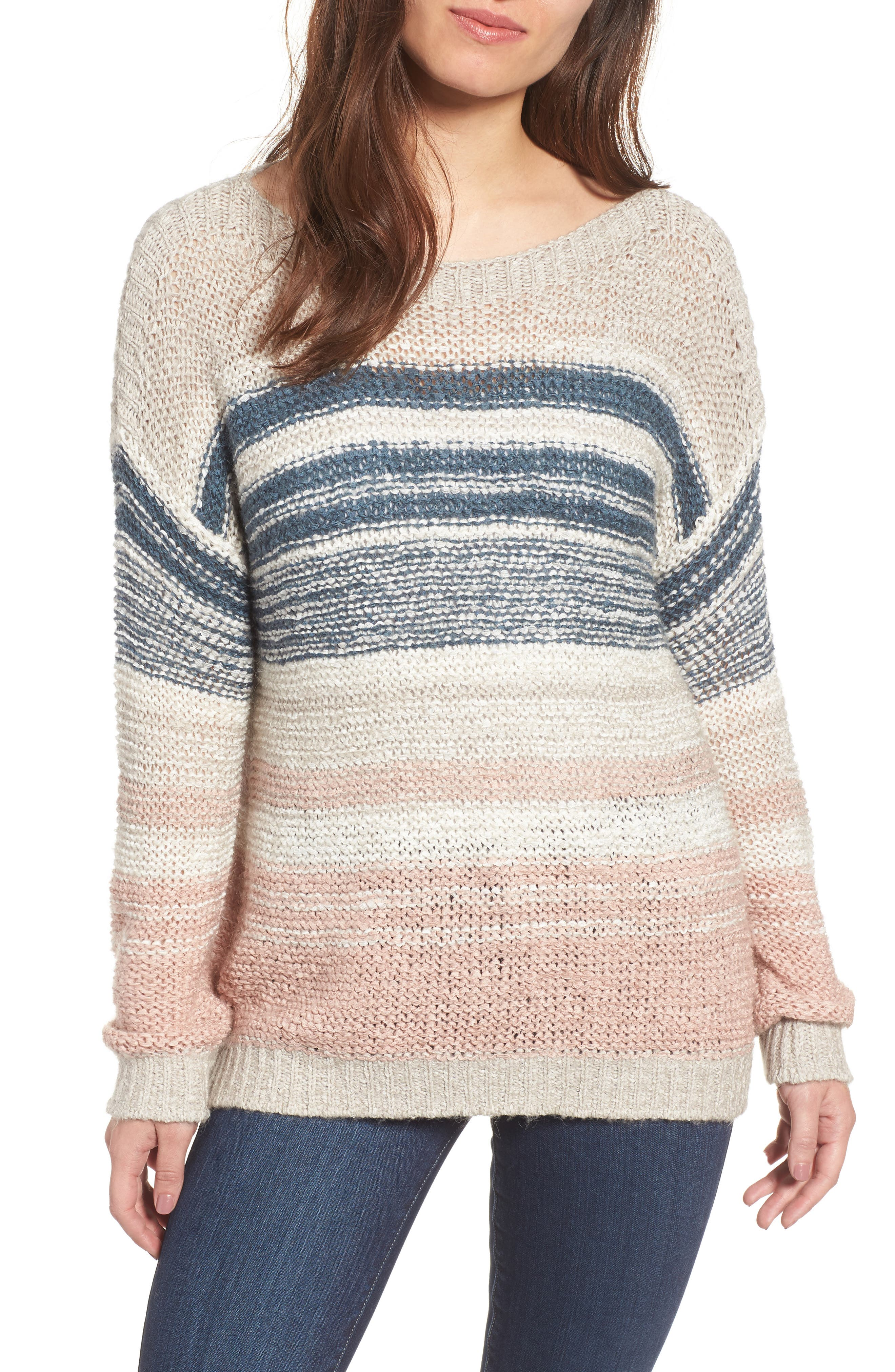 cupcakes and cashmere Reena Sweater