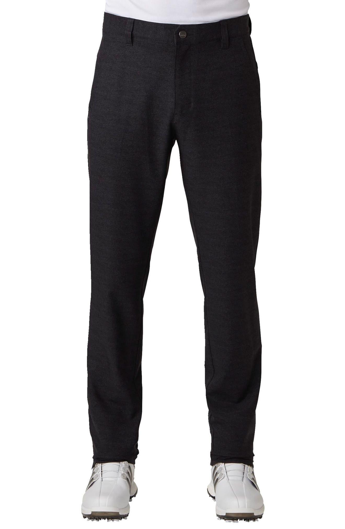 Prime Golf Pants,                             Main thumbnail 1, color,                             Carbon