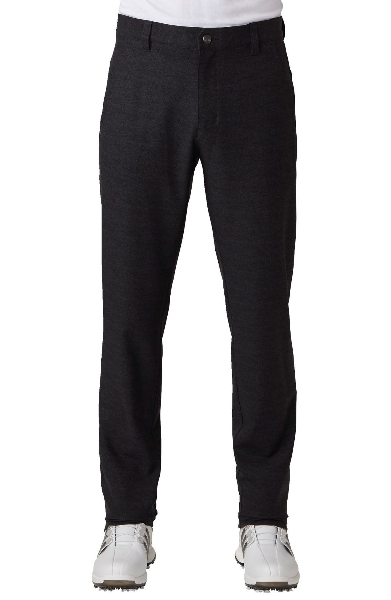 Prime Golf Pants,                         Main,                         color, Carbon