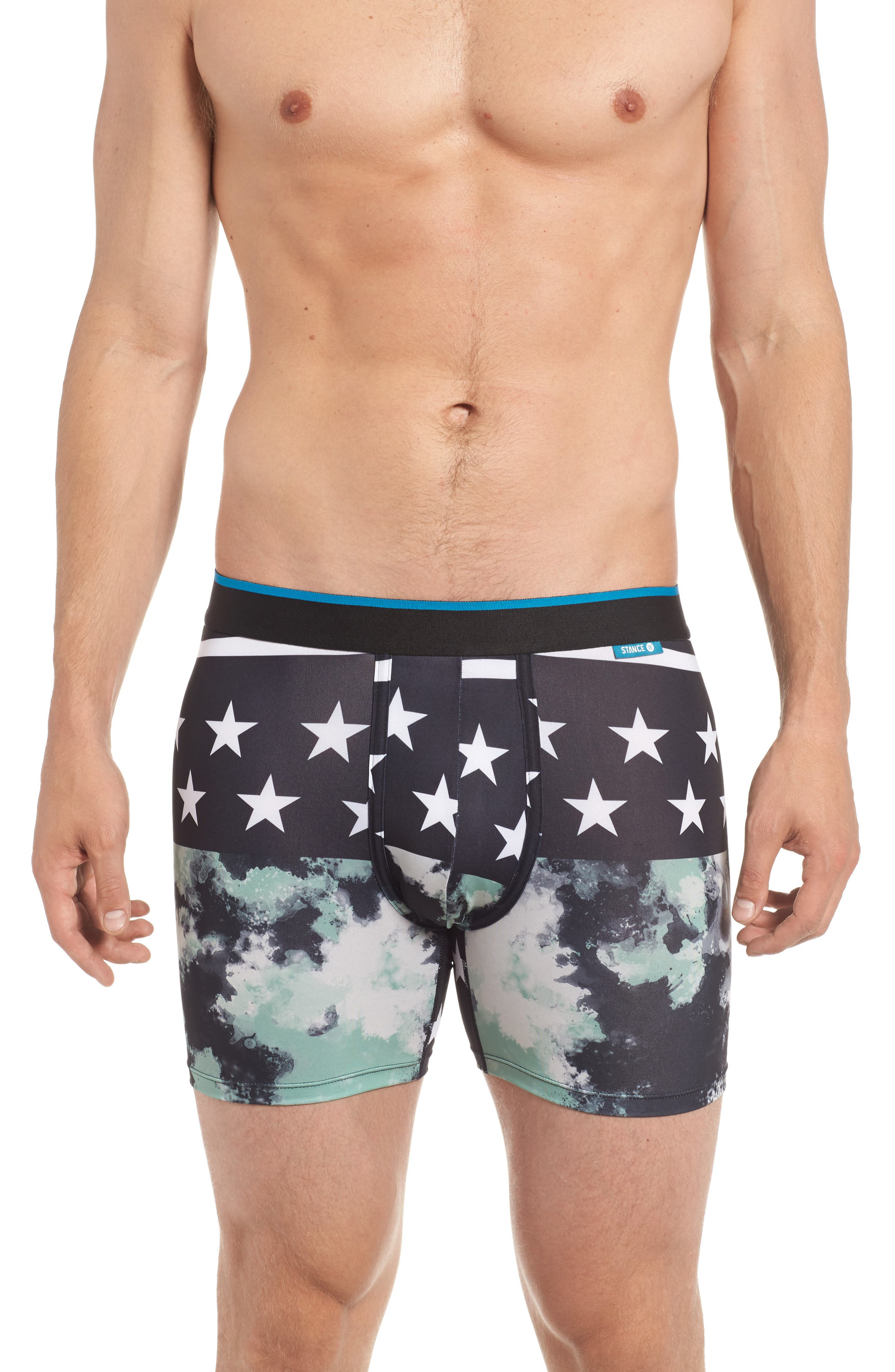 Alternate Image 1 Selected - Stance Militant Boxer Briefs