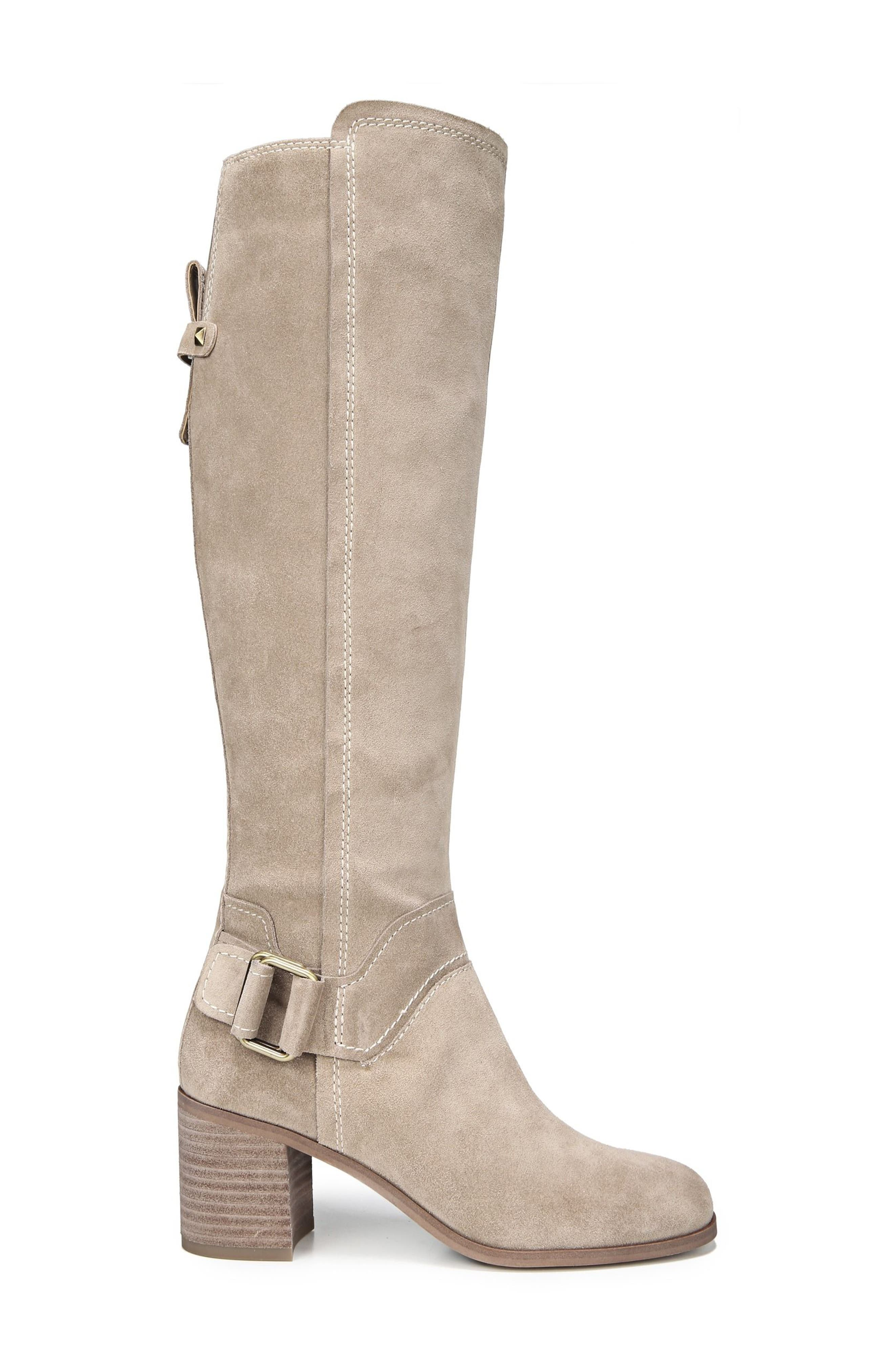 Alternate Image 3  - SARTO by Franco Sarto Mystic Knee High Boot (Women)
