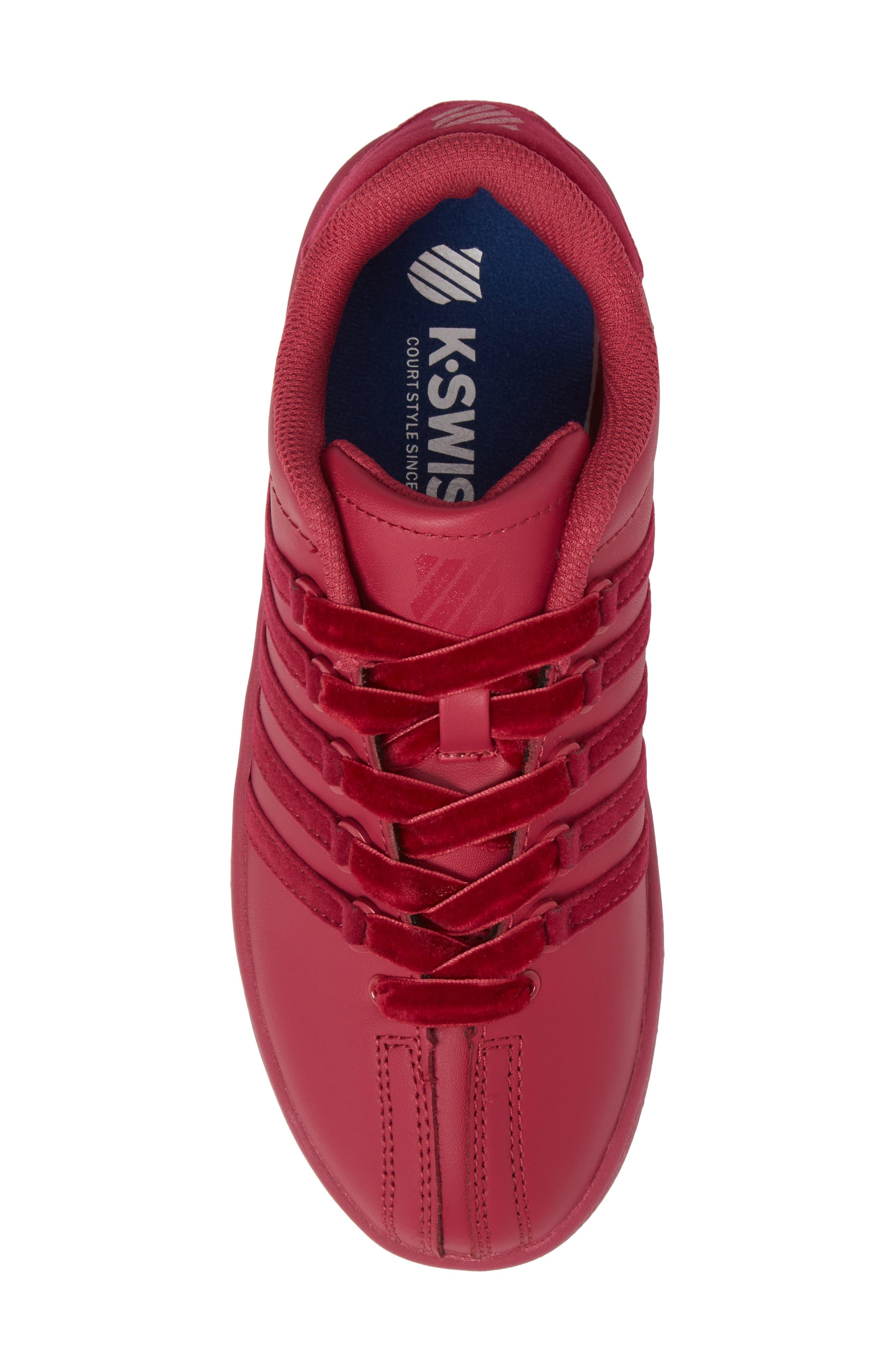 Alternate Image 5  - K-Swiss Classic VN Sneaker (Big Kid)