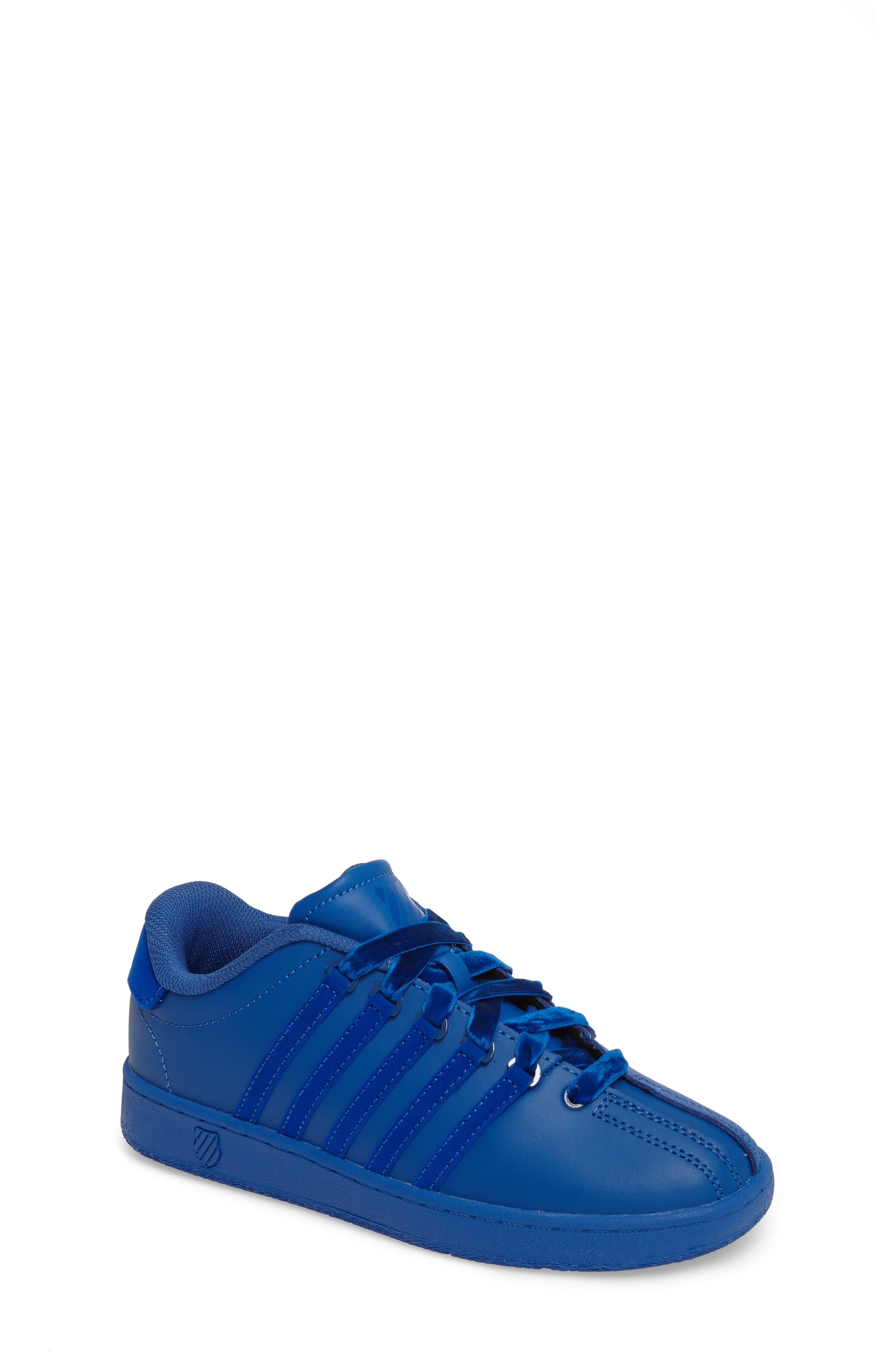 Main Image - K-Swiss Classic VN Sneaker (Big Kid)