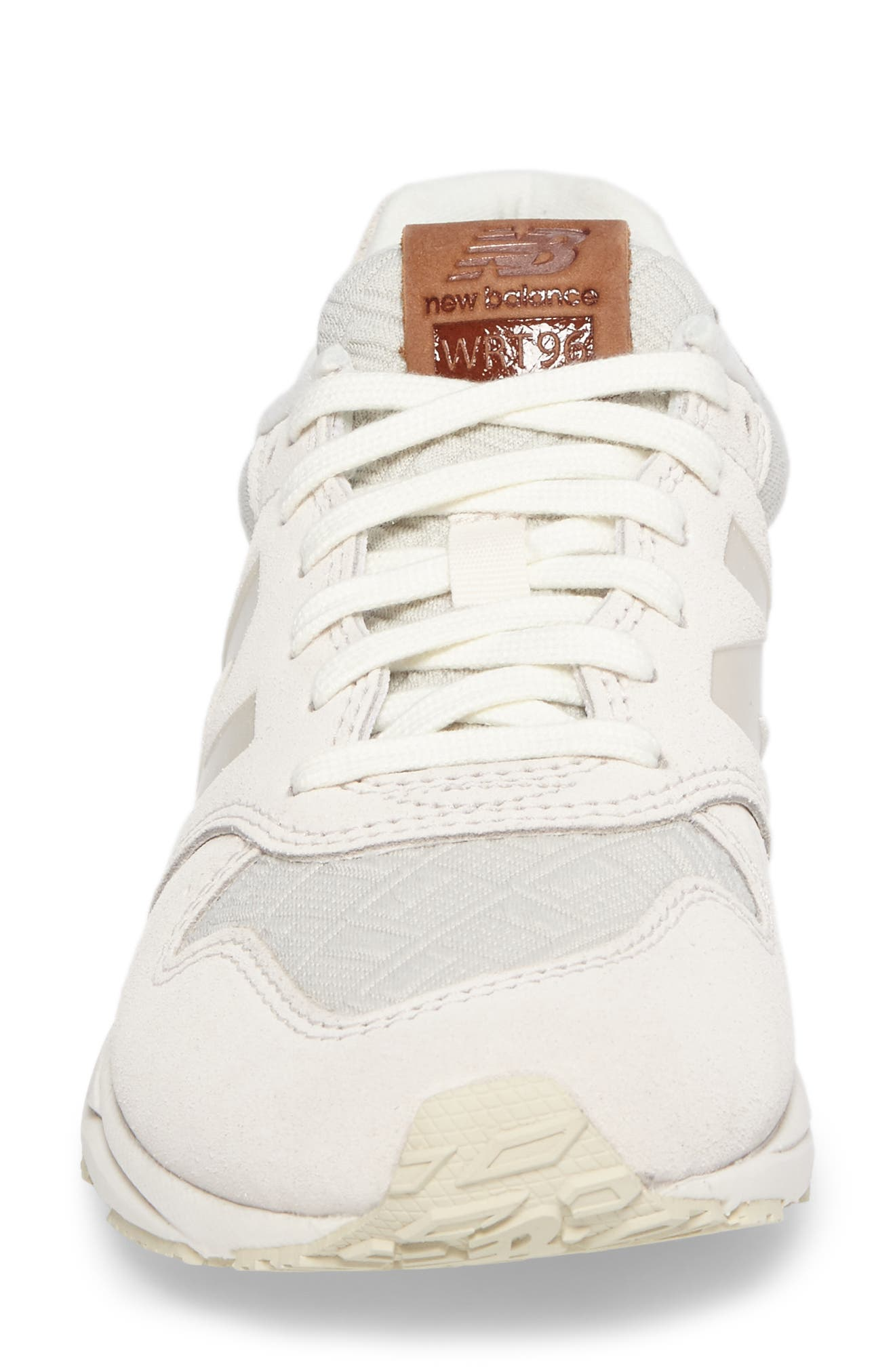 96 Mash-Up Sneaker,                             Alternate thumbnail 4, color,                             Sea Salt