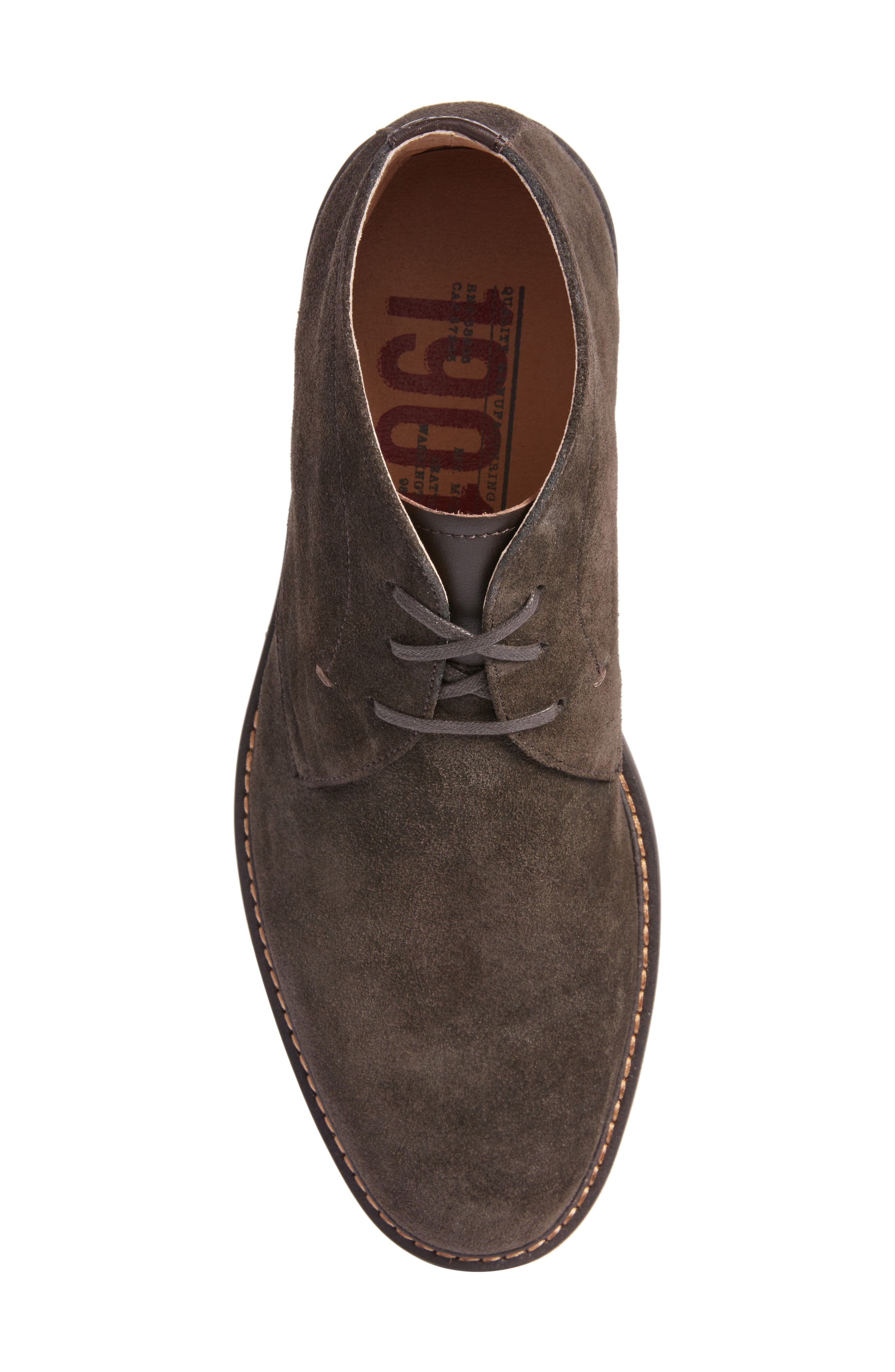 Alternate Image 5  - 1901 Barrett Chukka Boot (Men)