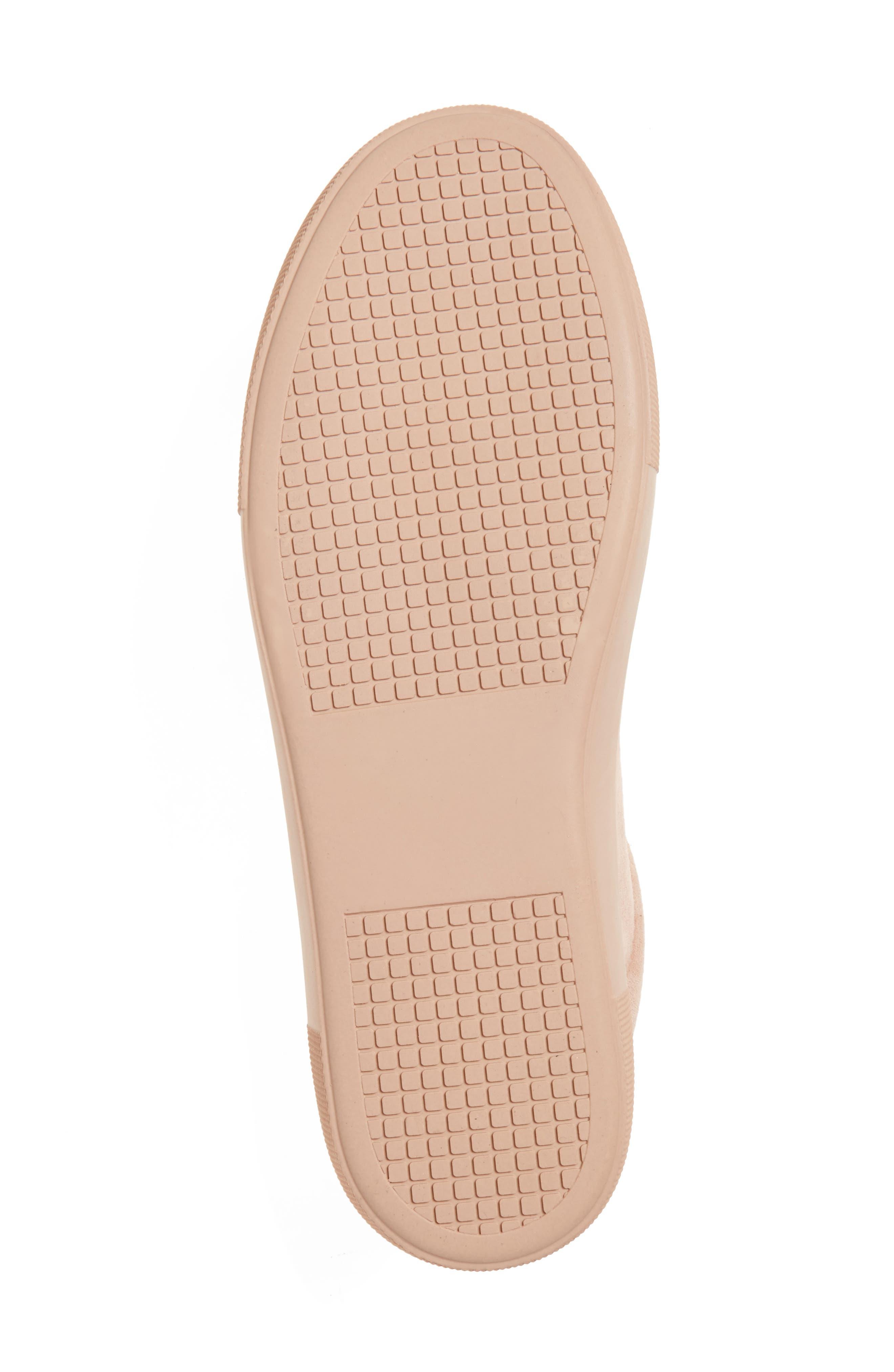 Alternate Image 6  - Steve Madden Gisela Low Top Sneaker (Women)