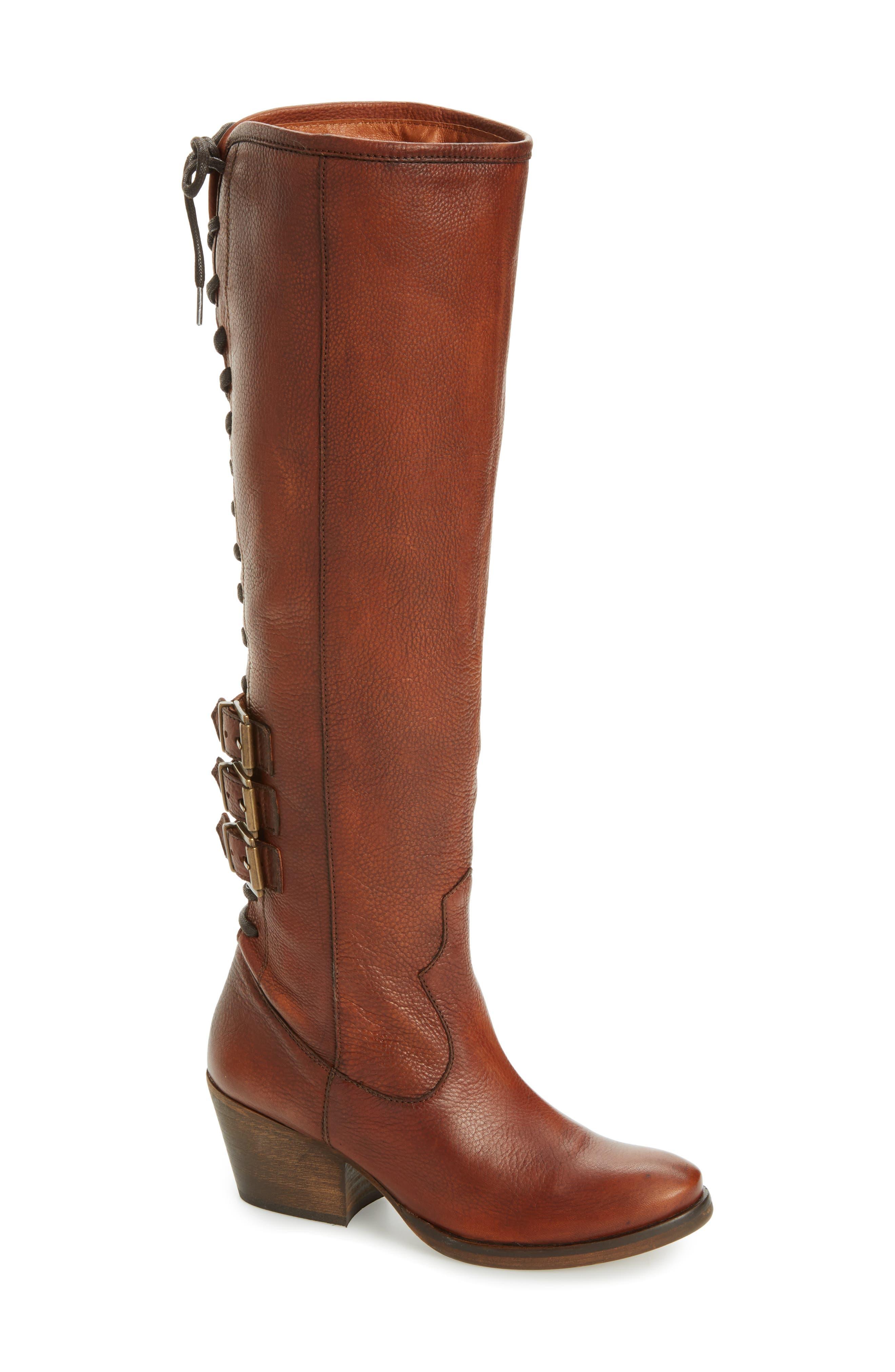 MATISSE Tangier Boot