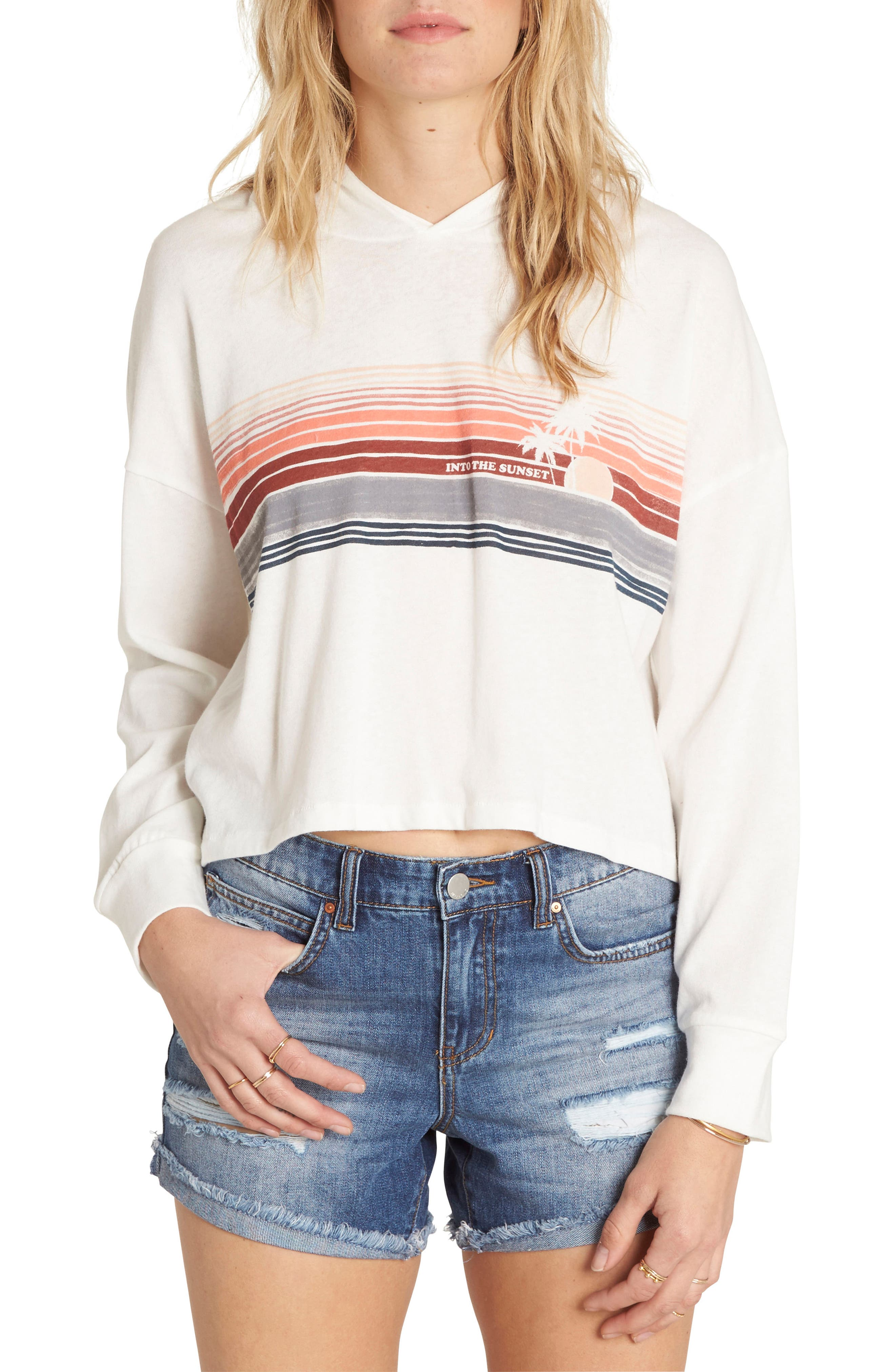 Main Image - Billabong Let it Out Hoodie