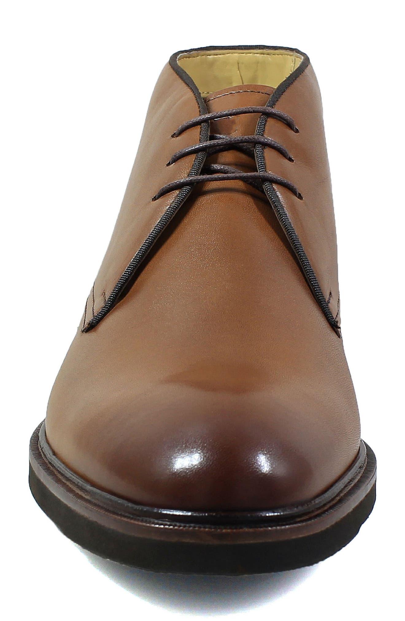 Alternate Image 4  - Florsheim Truman Chukka Boot (Men)