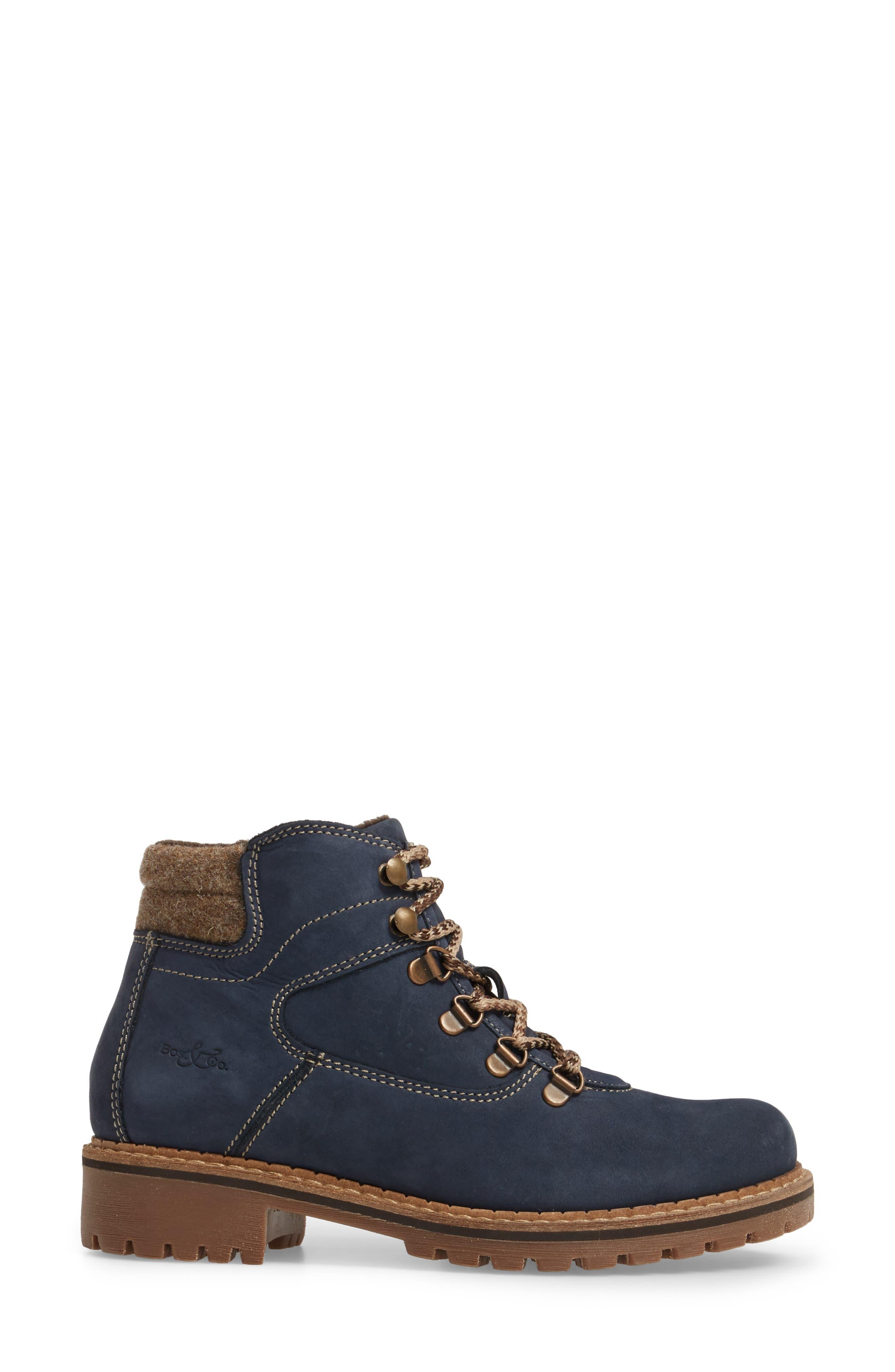 Alternate Image 3  - Bos. & Co. Hartney Waterproof Boot (Women)