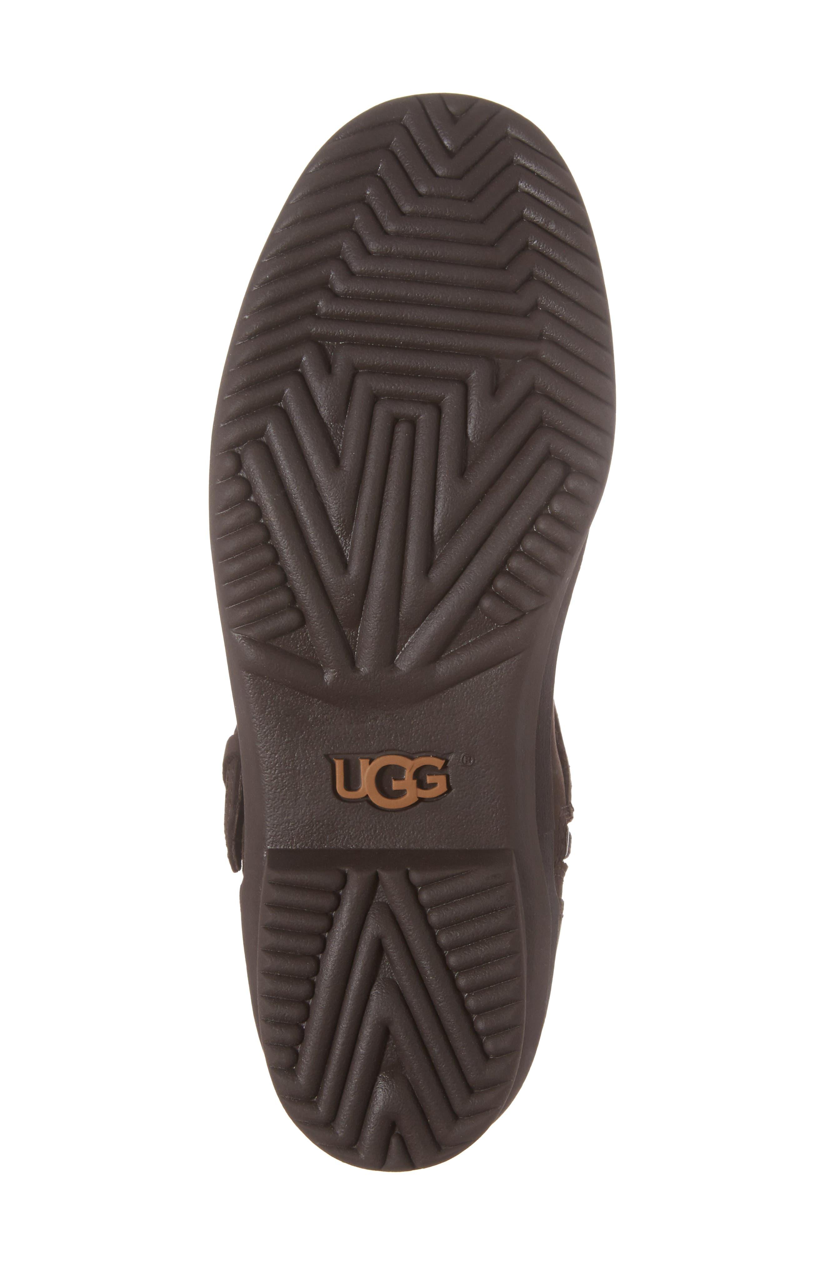 Alternate Image 6  - UGG® Jenise Waterproof Boot (Women)