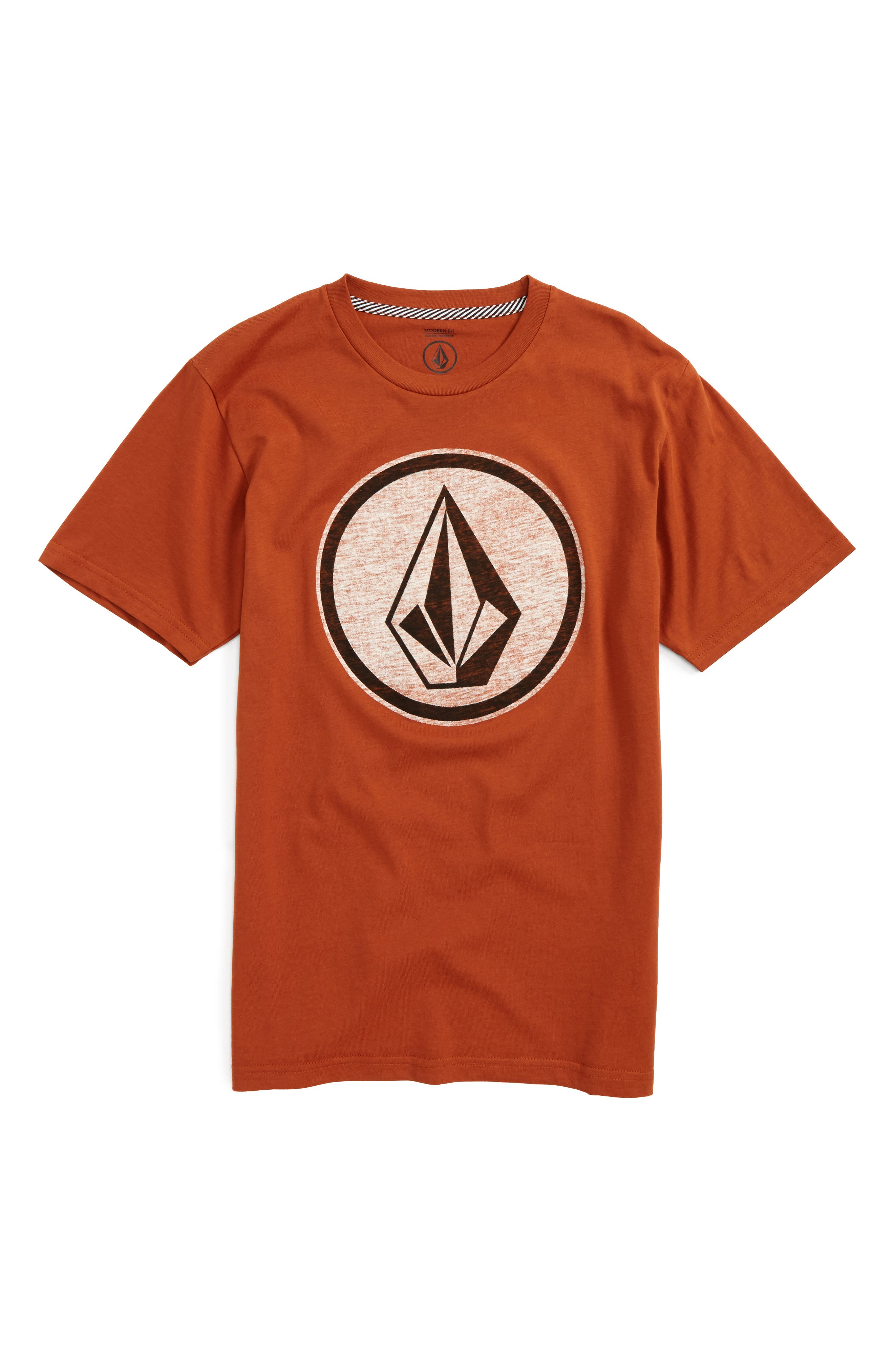 Volcom Classic Stone T-Shirt (Big Boys)
