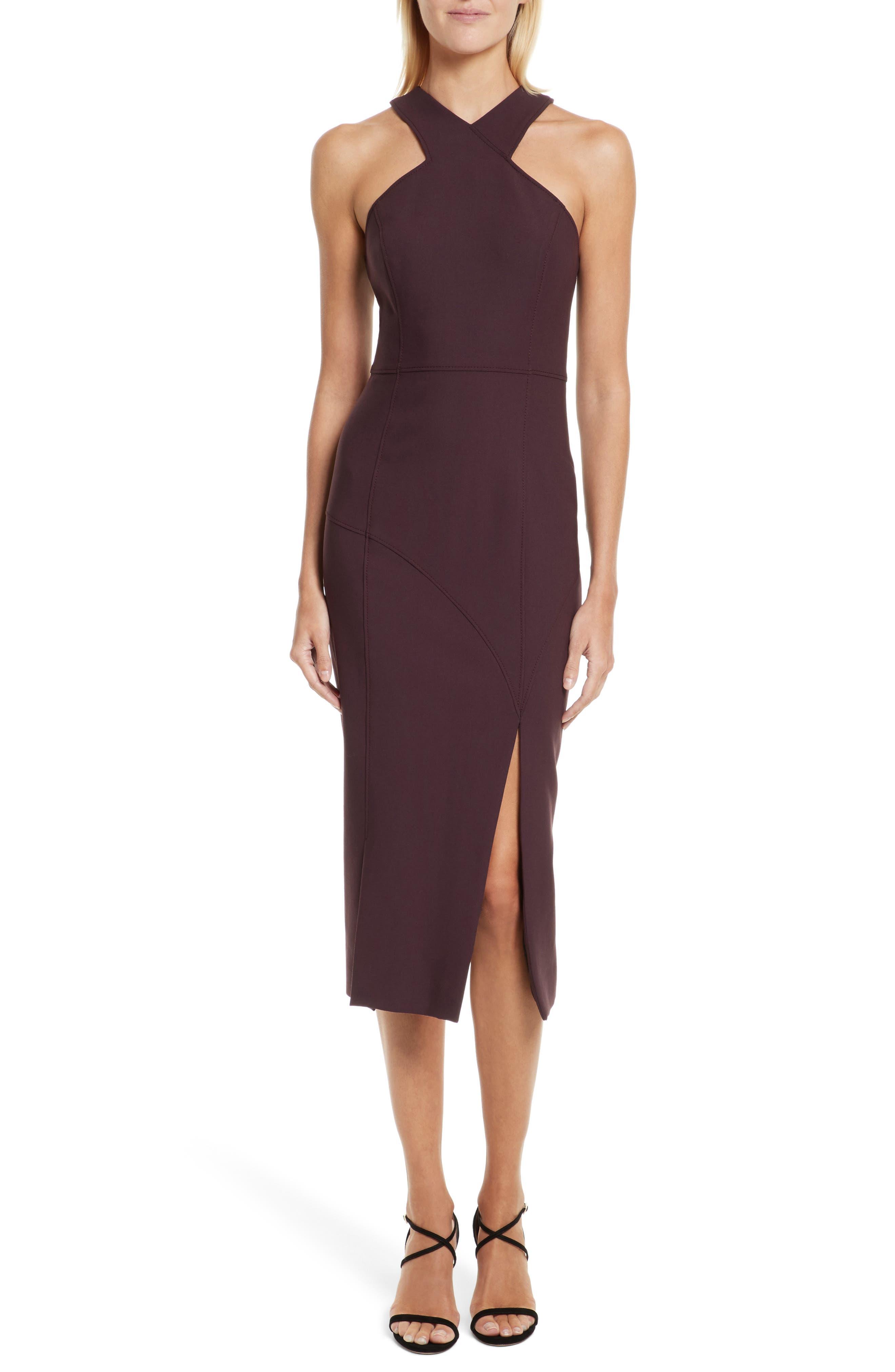 Alternate Image 1 Selected - Cinq à Sept Melina Dress