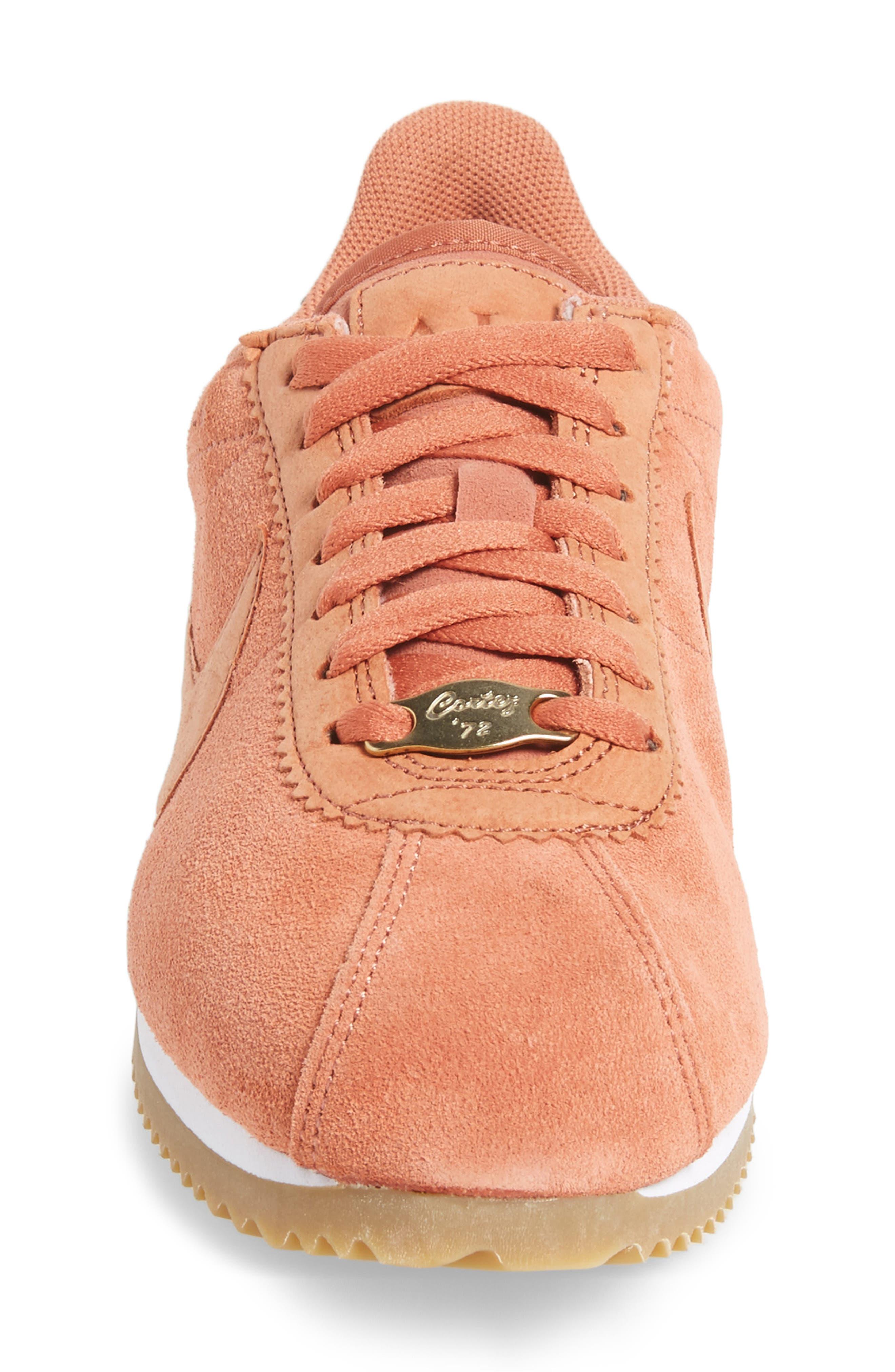 Alternate Image 3  - Nike x A.L.C. Classic Cortez Sneaker (Women)