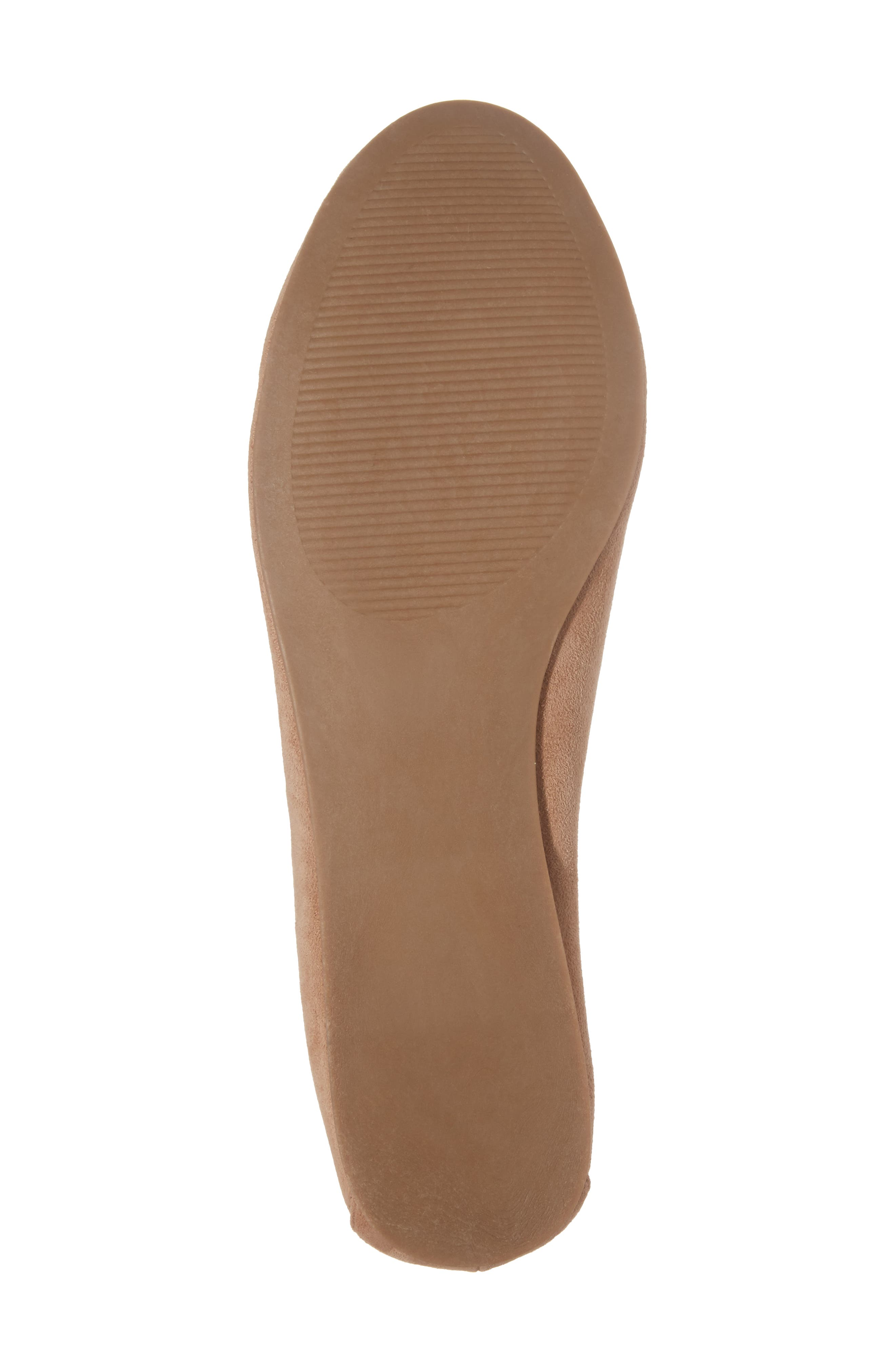 Alternate Image 6  - Steve Madden Bonnie Ballet Flat (Women)