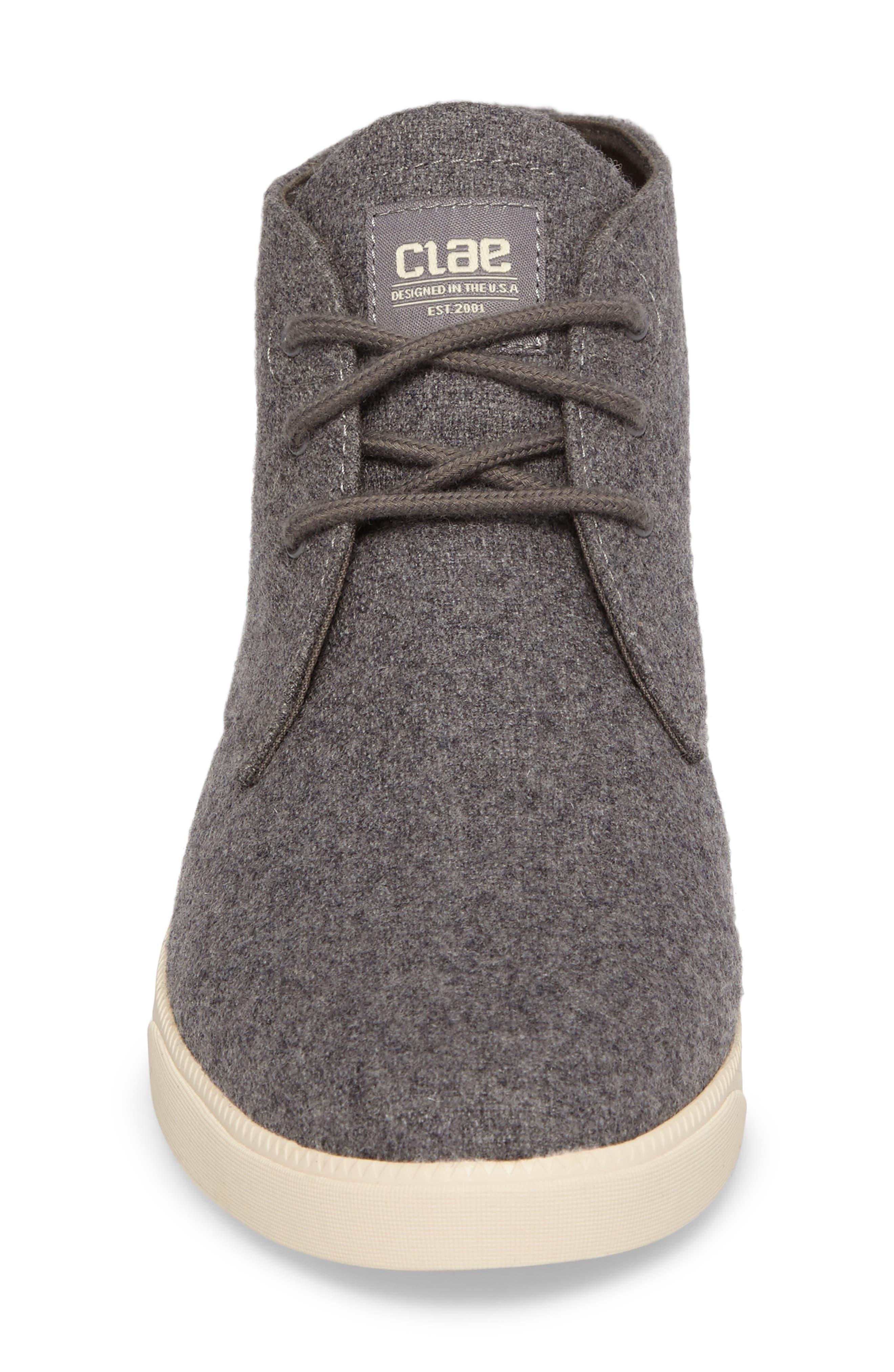 Alternate Image 4  - CLAE 'Strayhorn' Chukka Boot