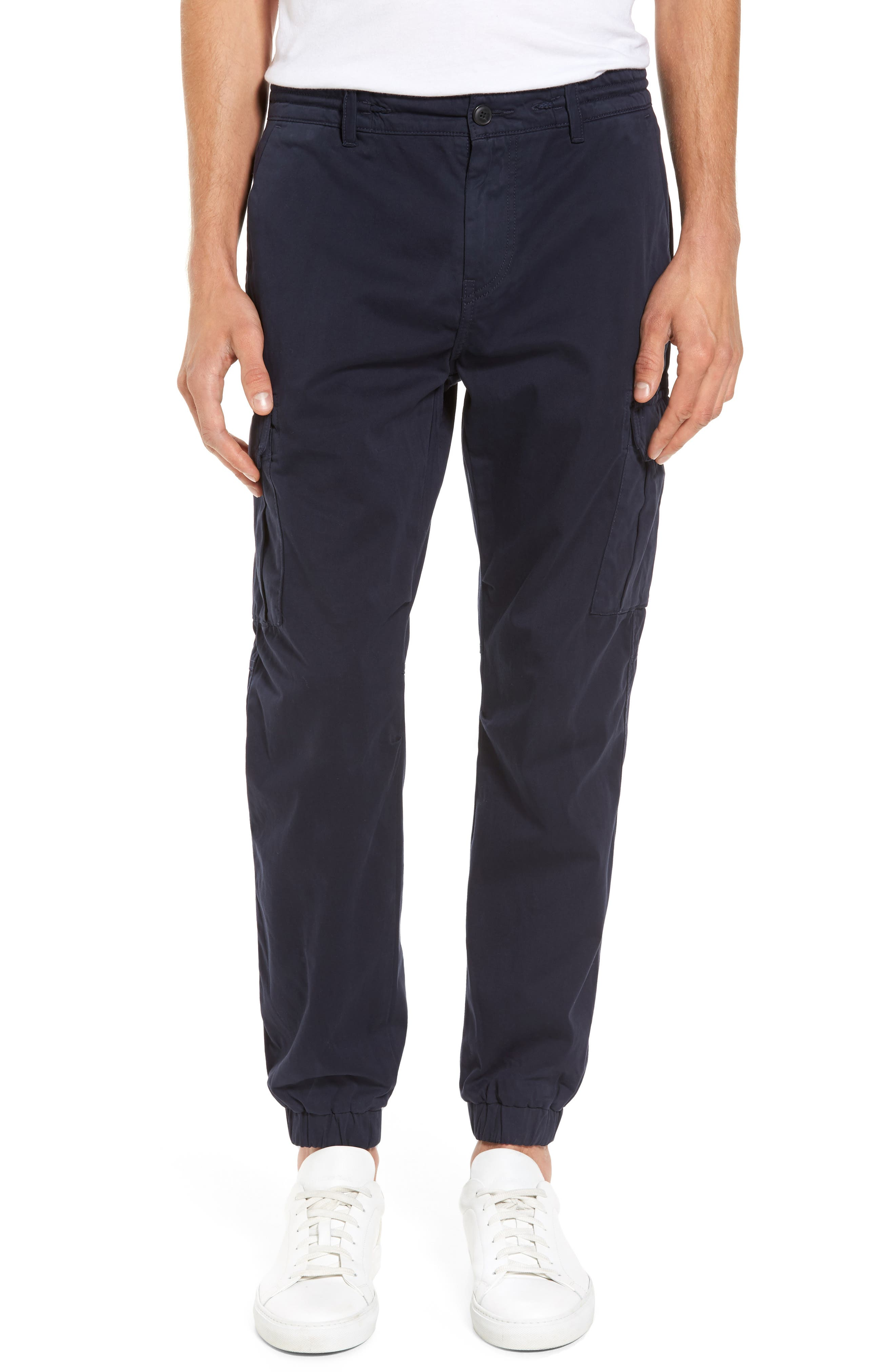 Shay 2 Cargo Pants,                         Main,                         color, Navy