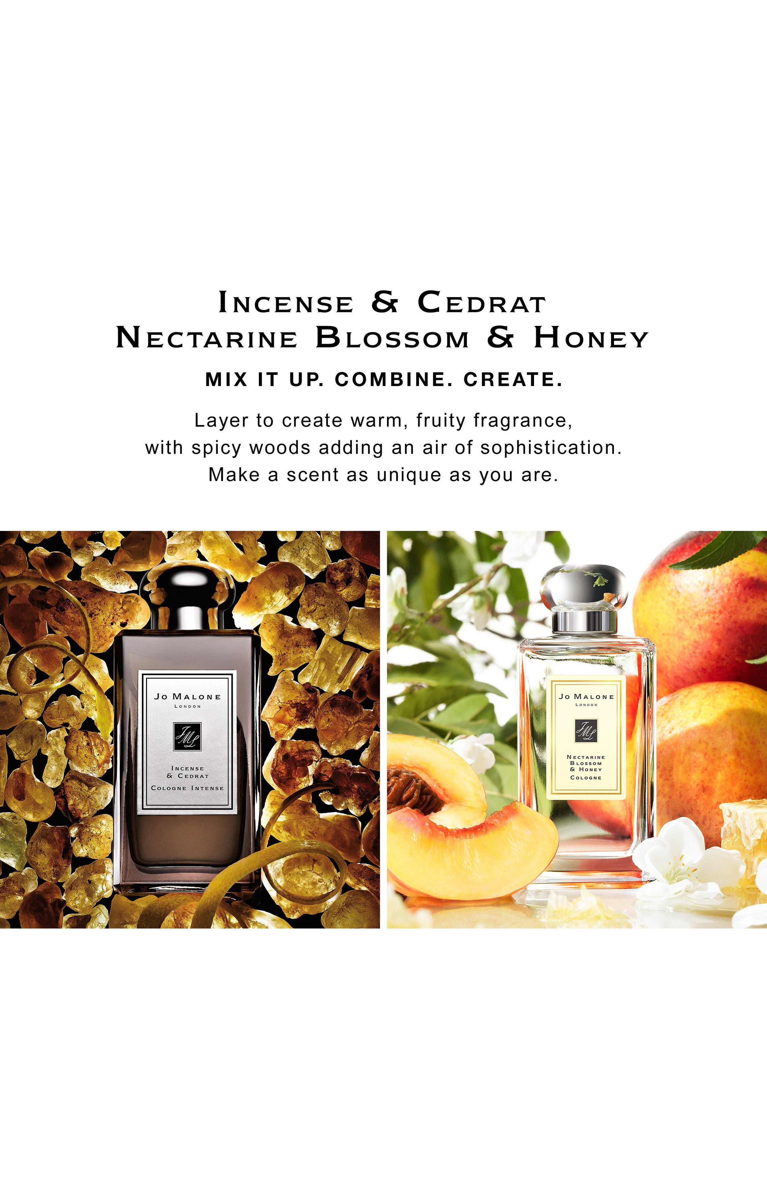 Incense & Cedrat Cologne,                             Alternate thumbnail 3, color,