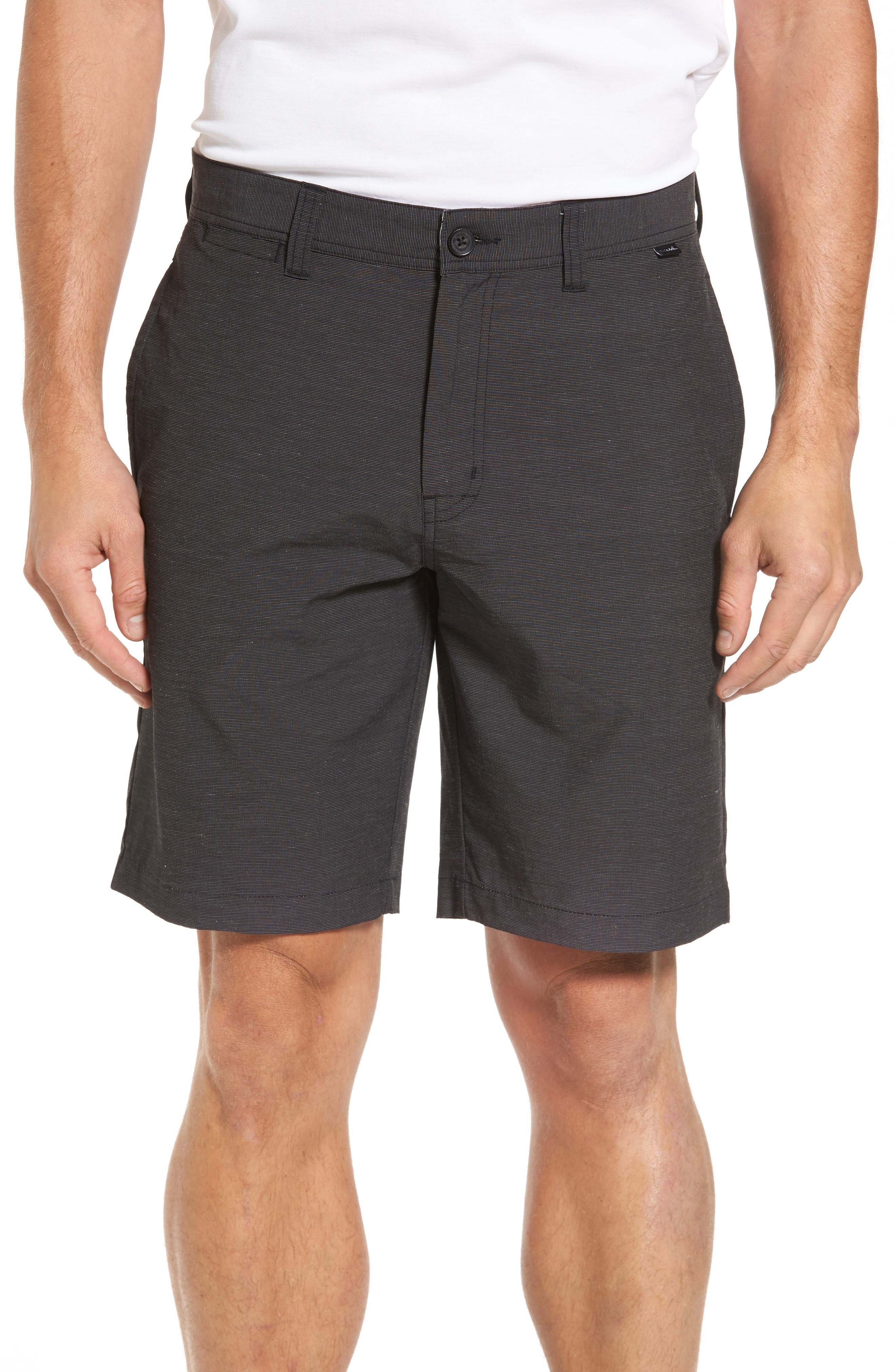 Travis Mathew Limousine Willie Shorts