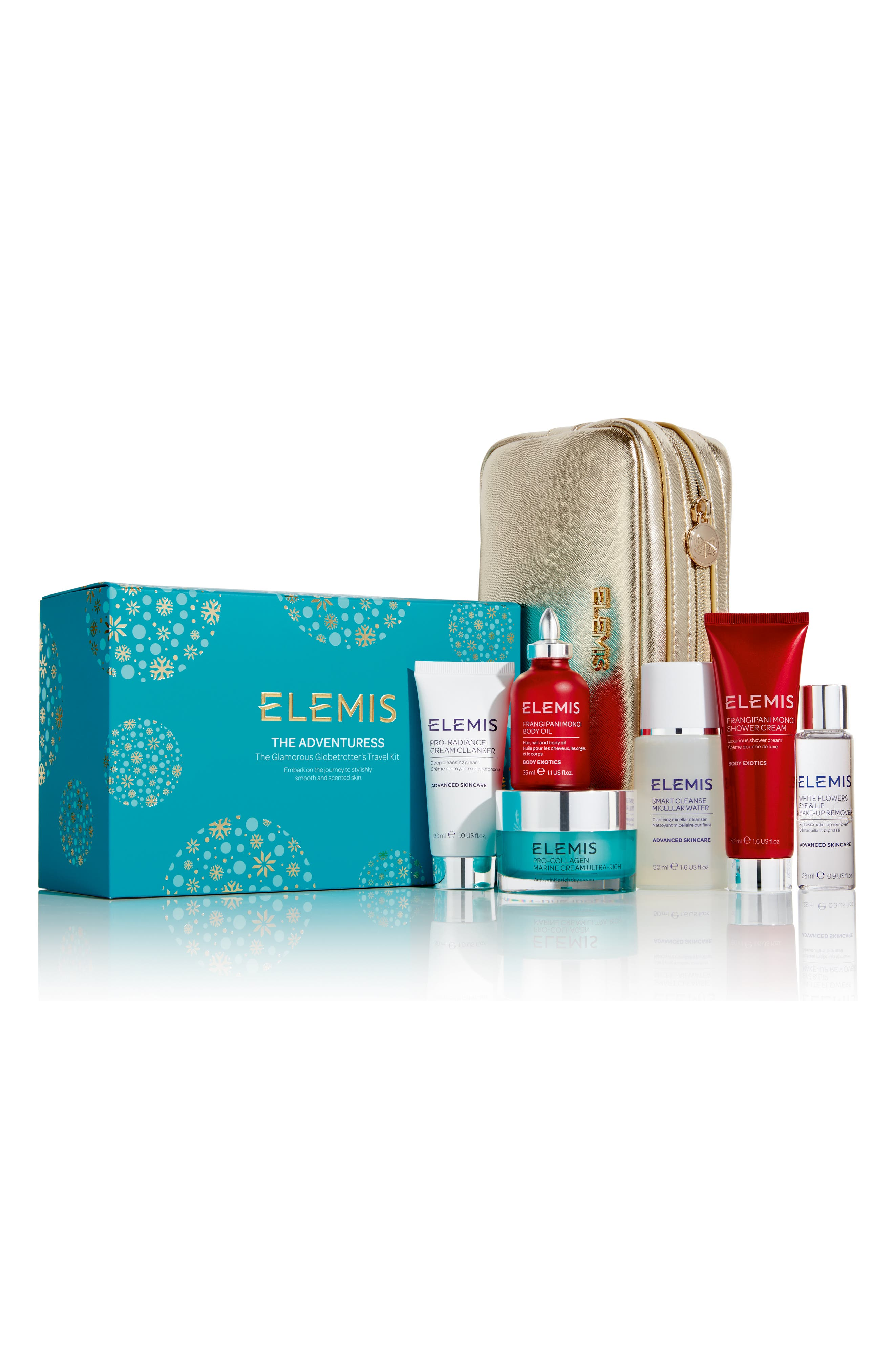 Alternate Image 1 Selected - Elemis The Adventuress Collection (Nordstrom Exclusive) ($134 Value)