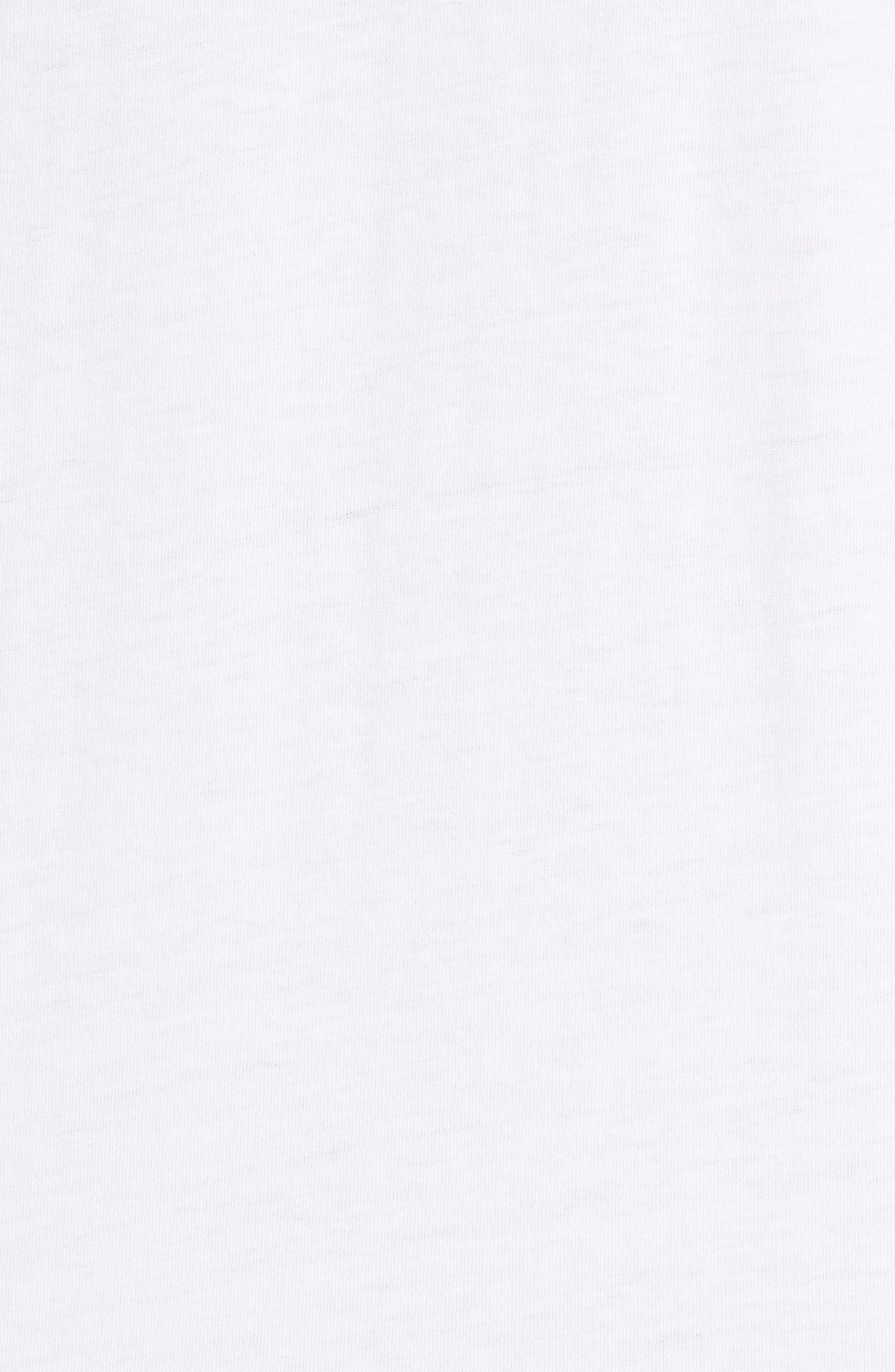 Blue Ridge Bear T-Shirt,                             Alternate thumbnail 5, color,                             Classic White