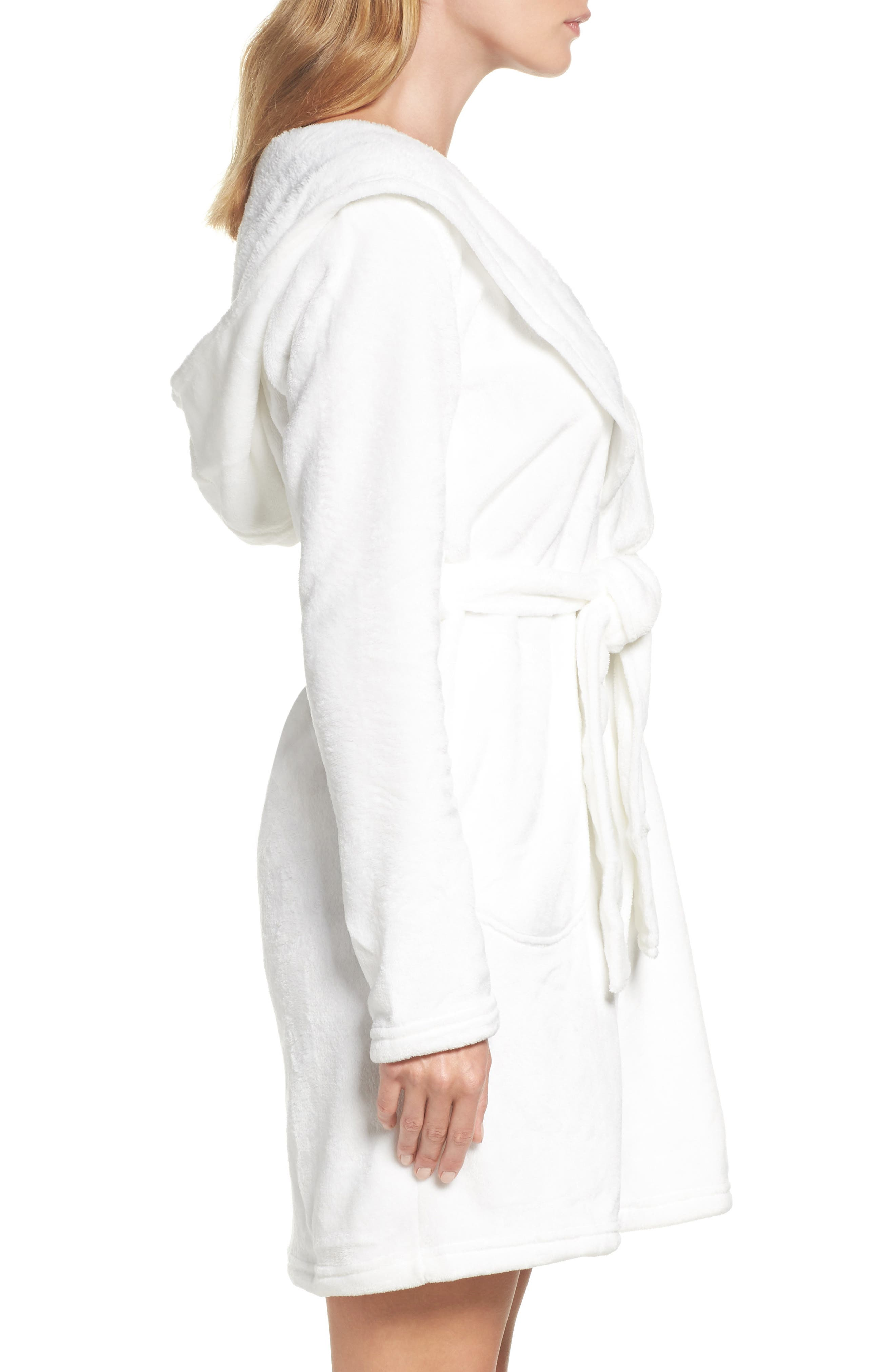Australia'Miranda' Robe,                             Alternate thumbnail 3, color,                             Seagull