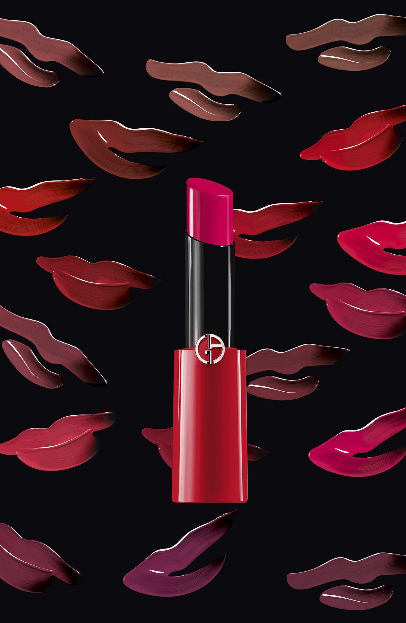 Alternate Image 5  - Giorgio Armani Ecstasy Shine Lipstick