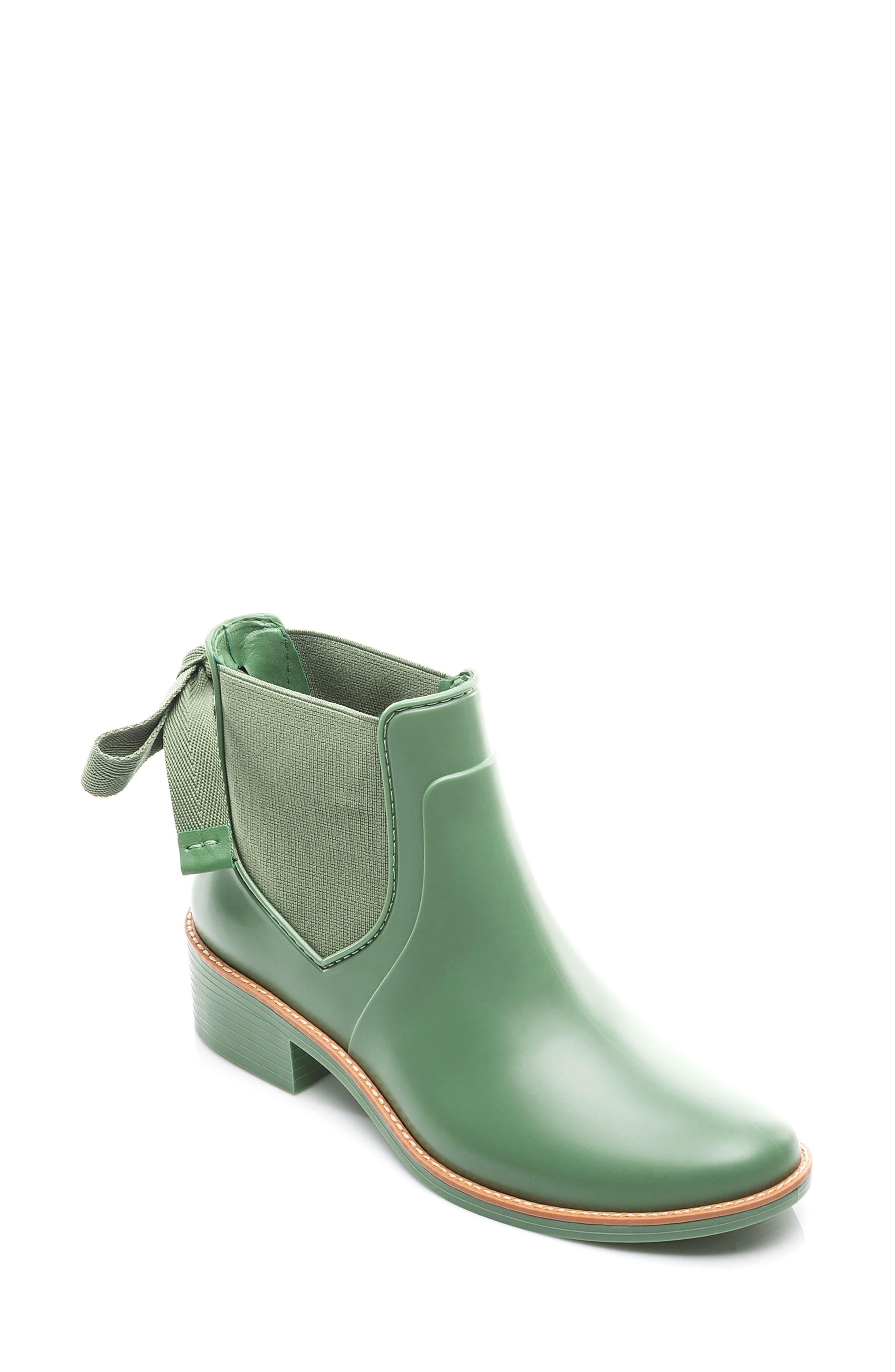 Alternate Image 1 Selected - Bernardo Footwear Paige Rain Boot (Women)