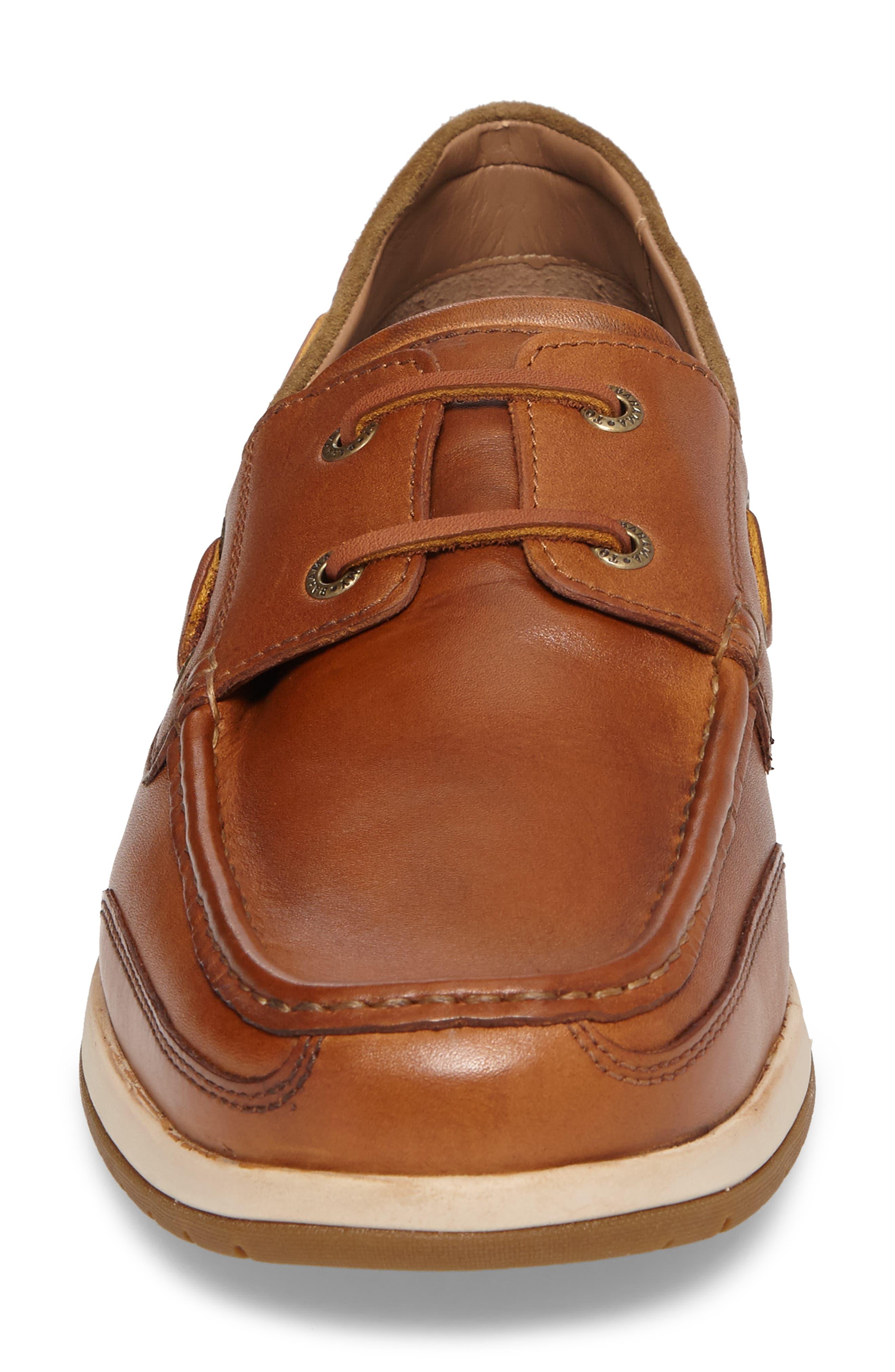 Alternate Image 4  - Tommy Bahama Ashore Thing Boat Shoe (Men)