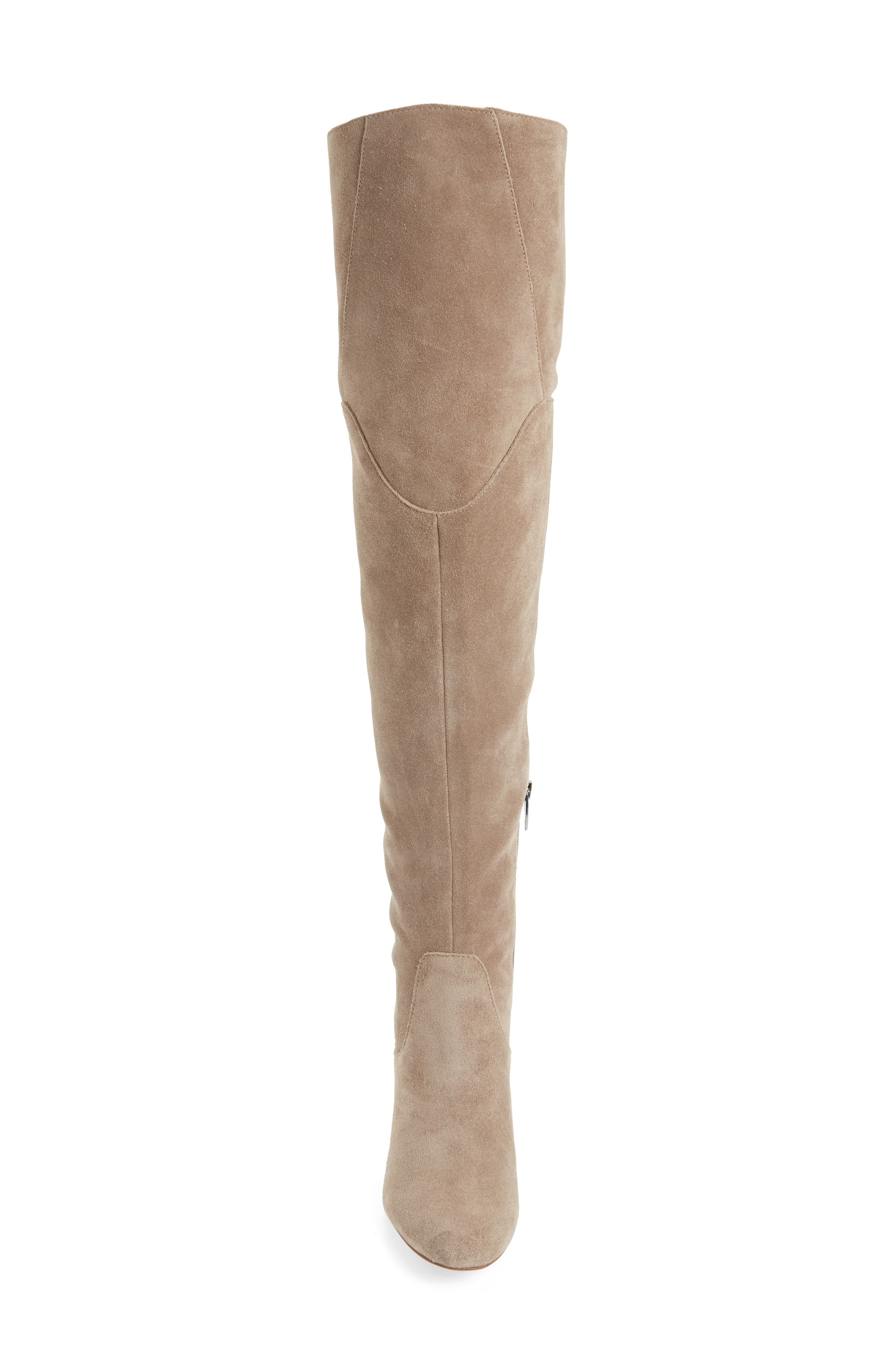 Alternate Image 4  - Vince Camuto Armaceli Over the Knee Boot (Women)
