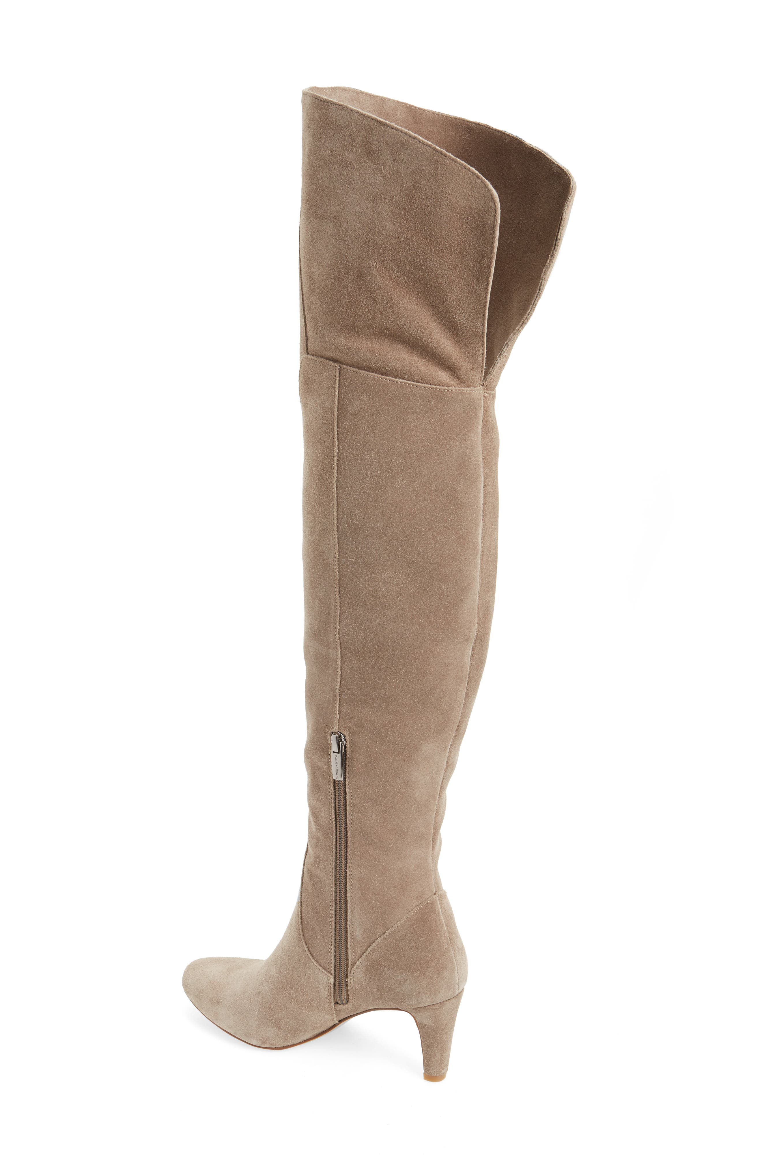 Alternate Image 2  - Vince Camuto Armaceli Over the Knee Boot (Women)
