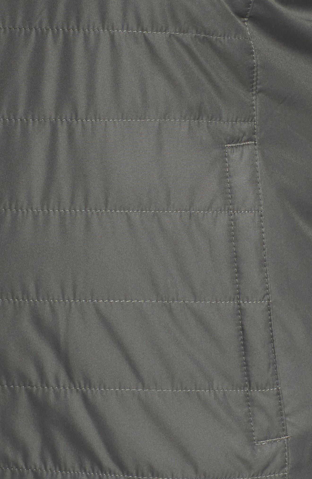 Alternate Image 5  - Columbia Shining Light Quilted Jacket (Plus Size)