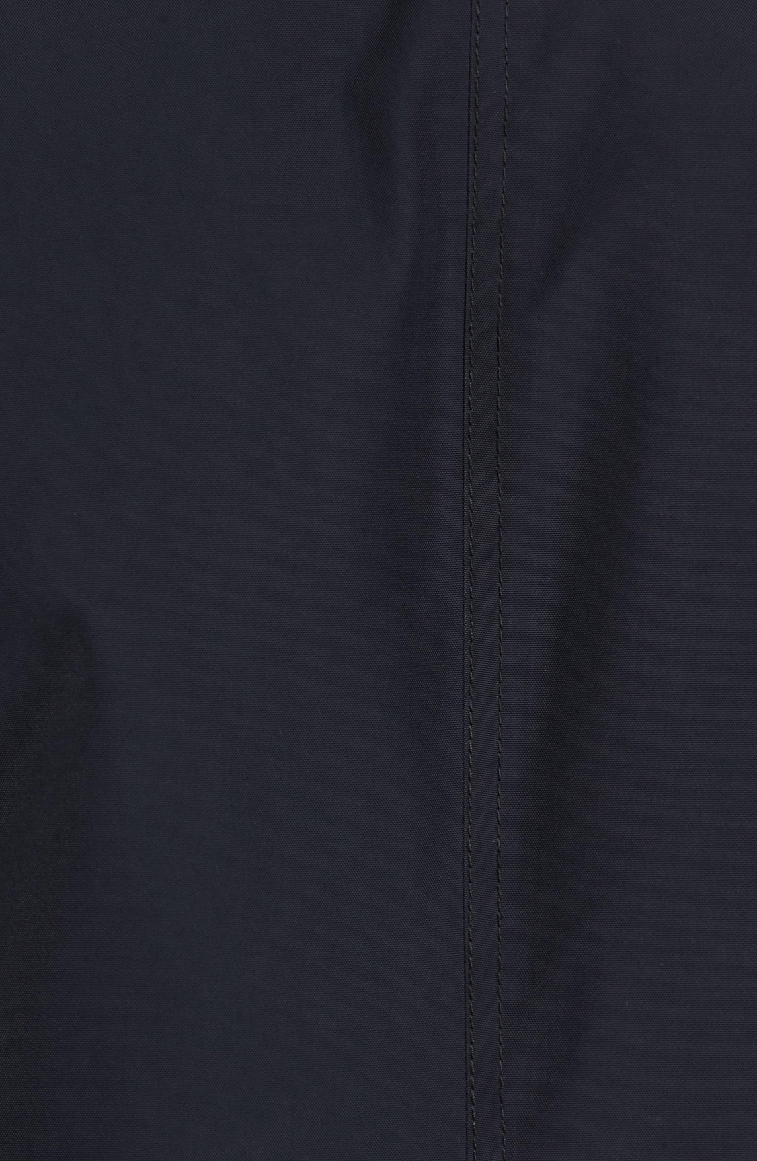 Alternate Image 5  - BOSS Orange Onick Water Repellent 3-in-1 Field Jacket