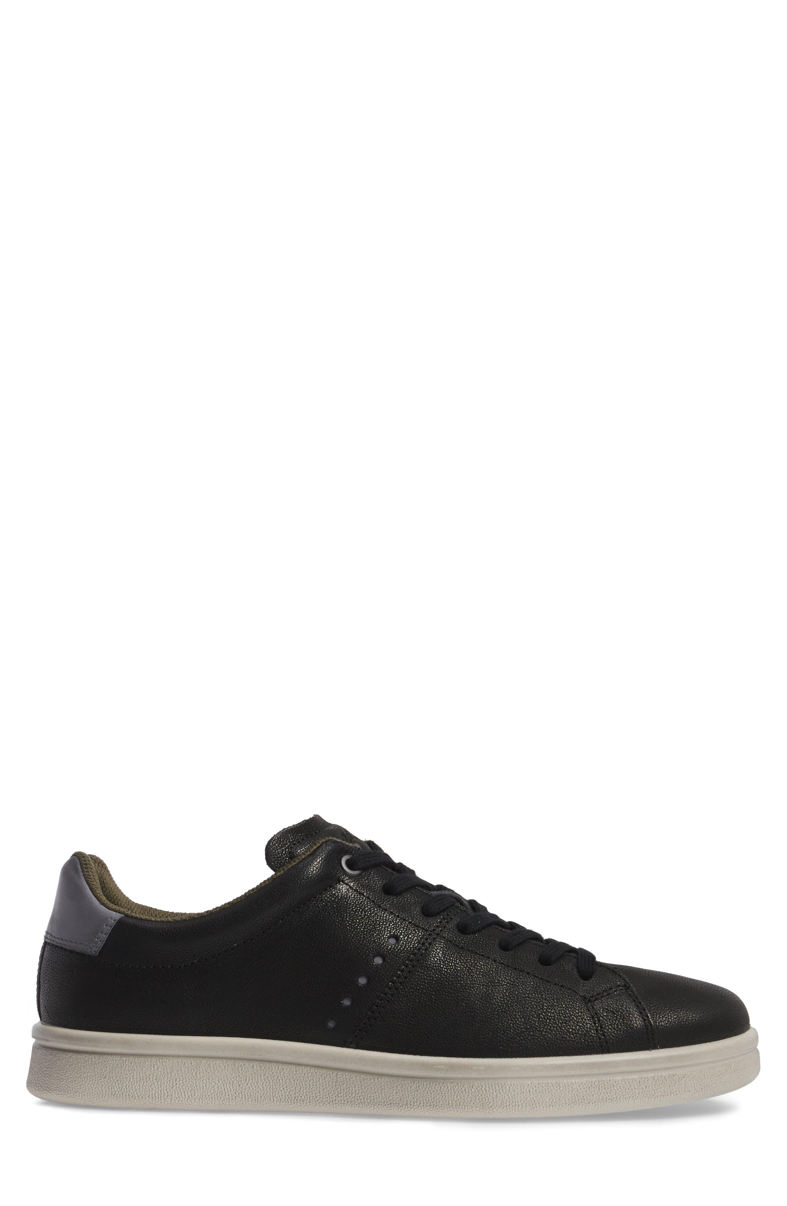 Alternate Image 3  - ECCO Kallum Sneaker (Men)