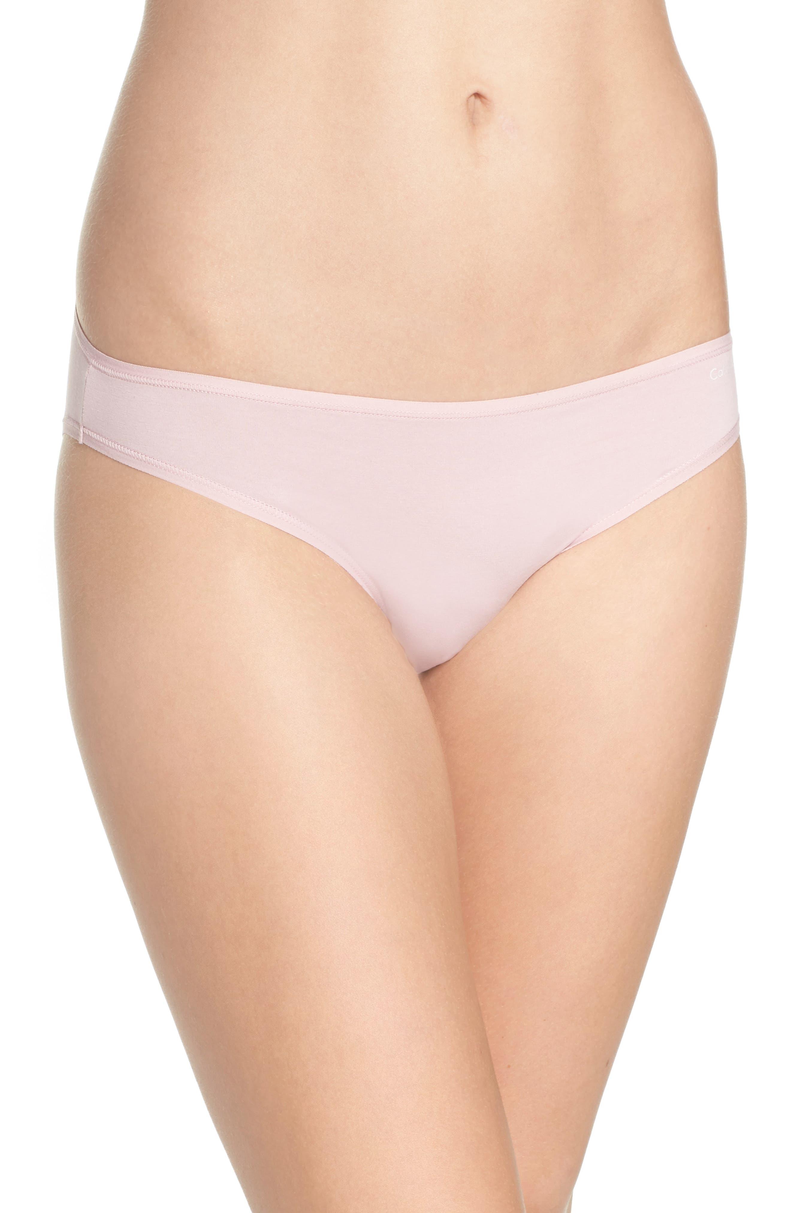 Calvin Klein Form Bikini (3 for $33)