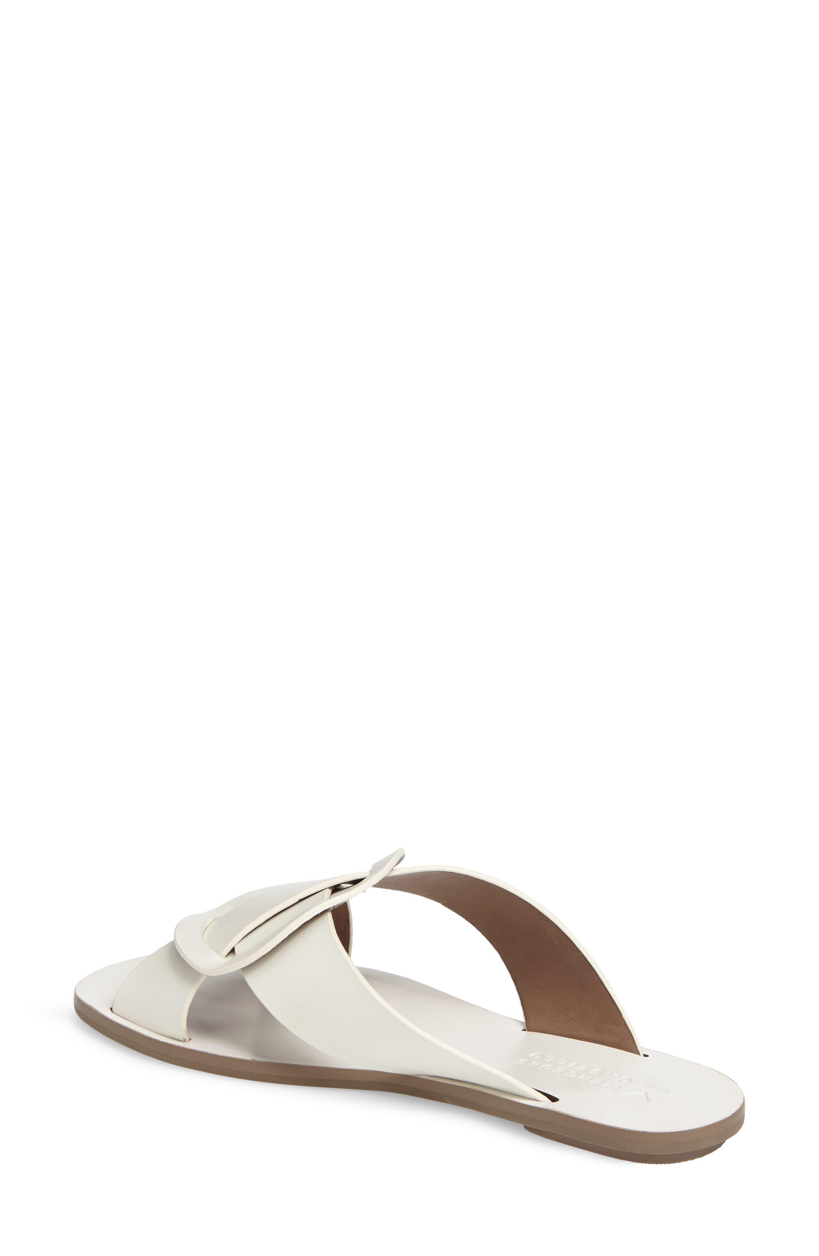 Alternate Image 2  - Mercedes Castillo Carlein Slide Sandal (Women)