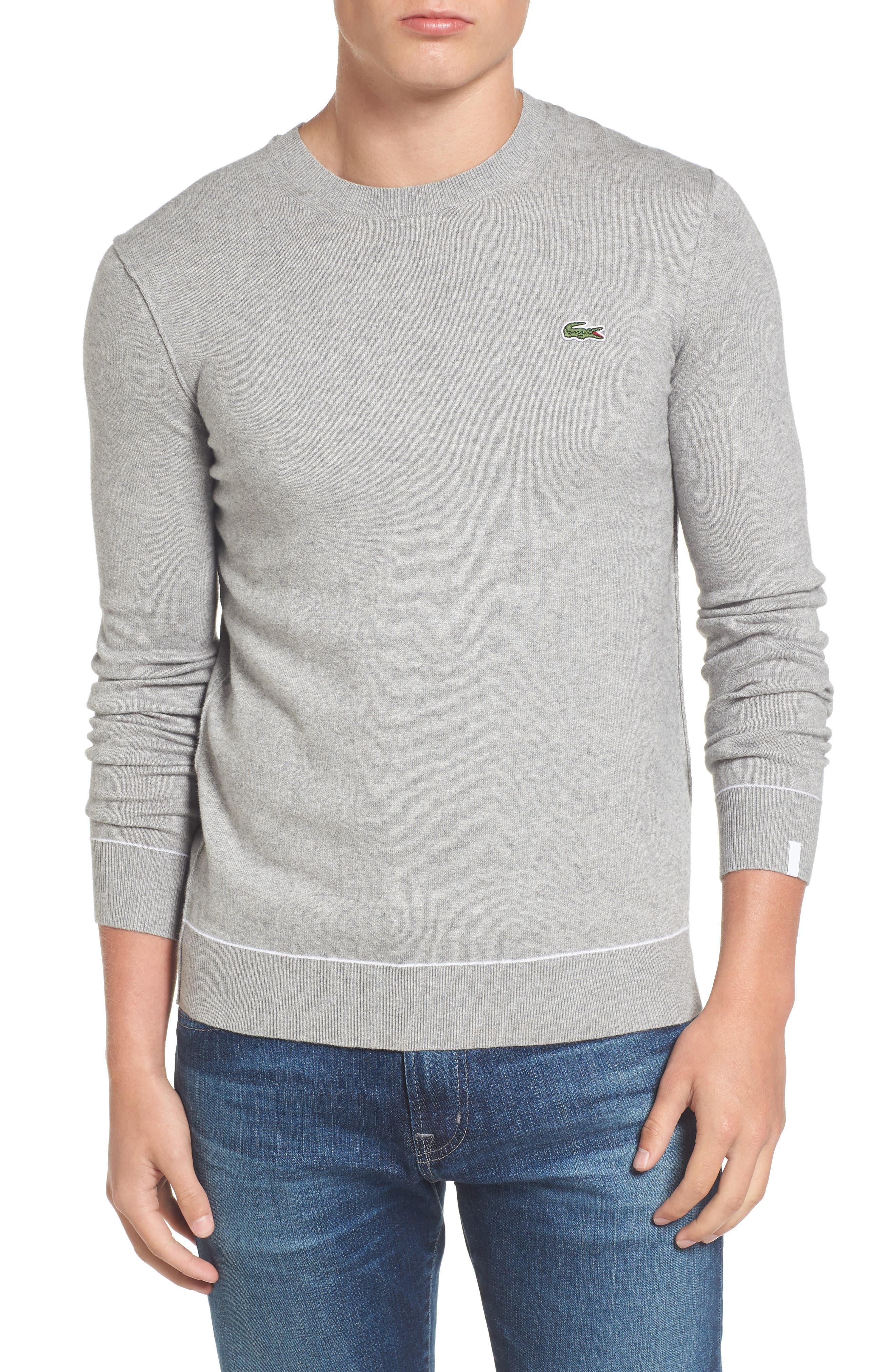 Lacoste Crewneck Sweater