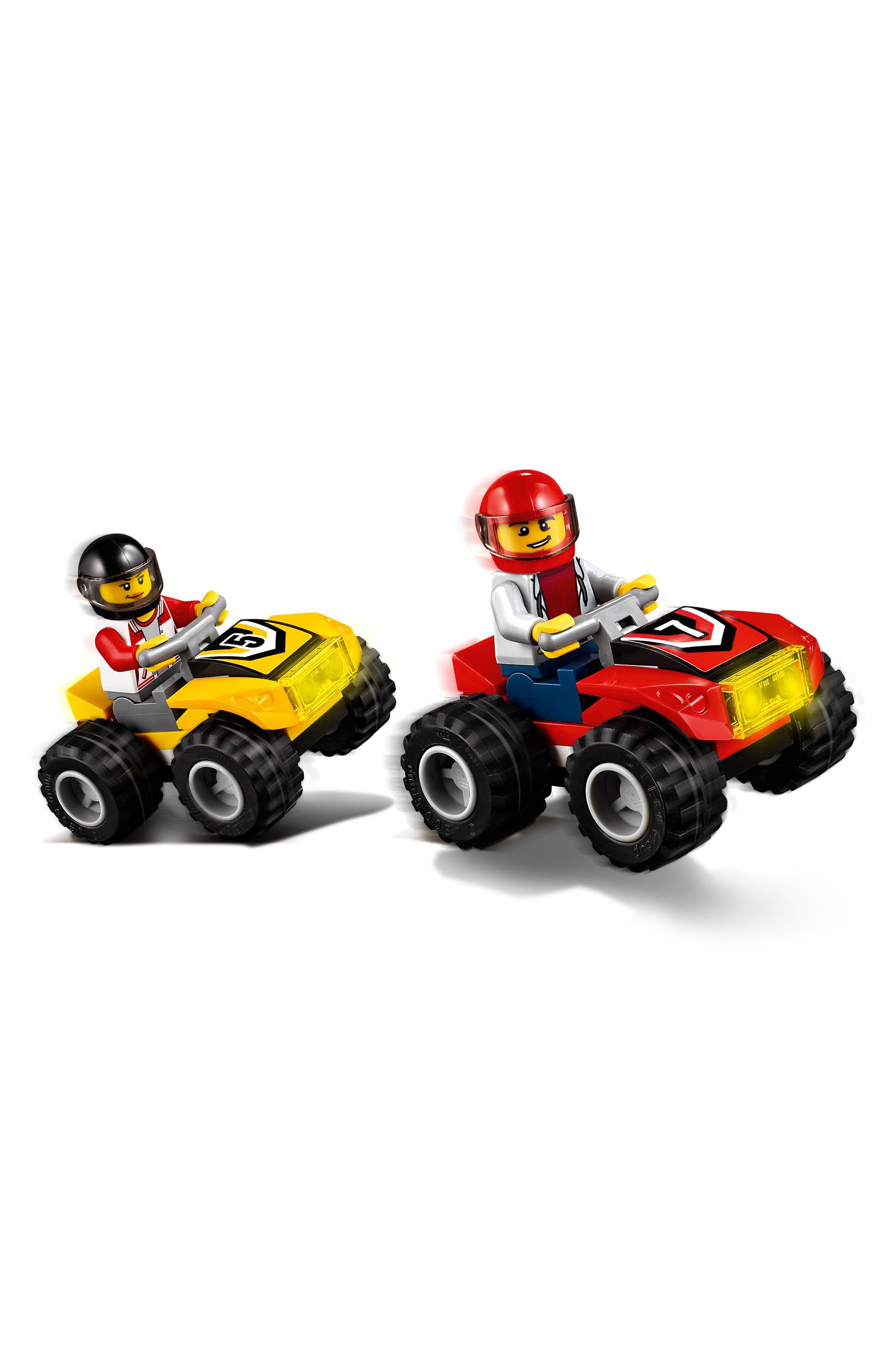 Alternate Image 3  - LEGO® City ATV Race Team - 60148