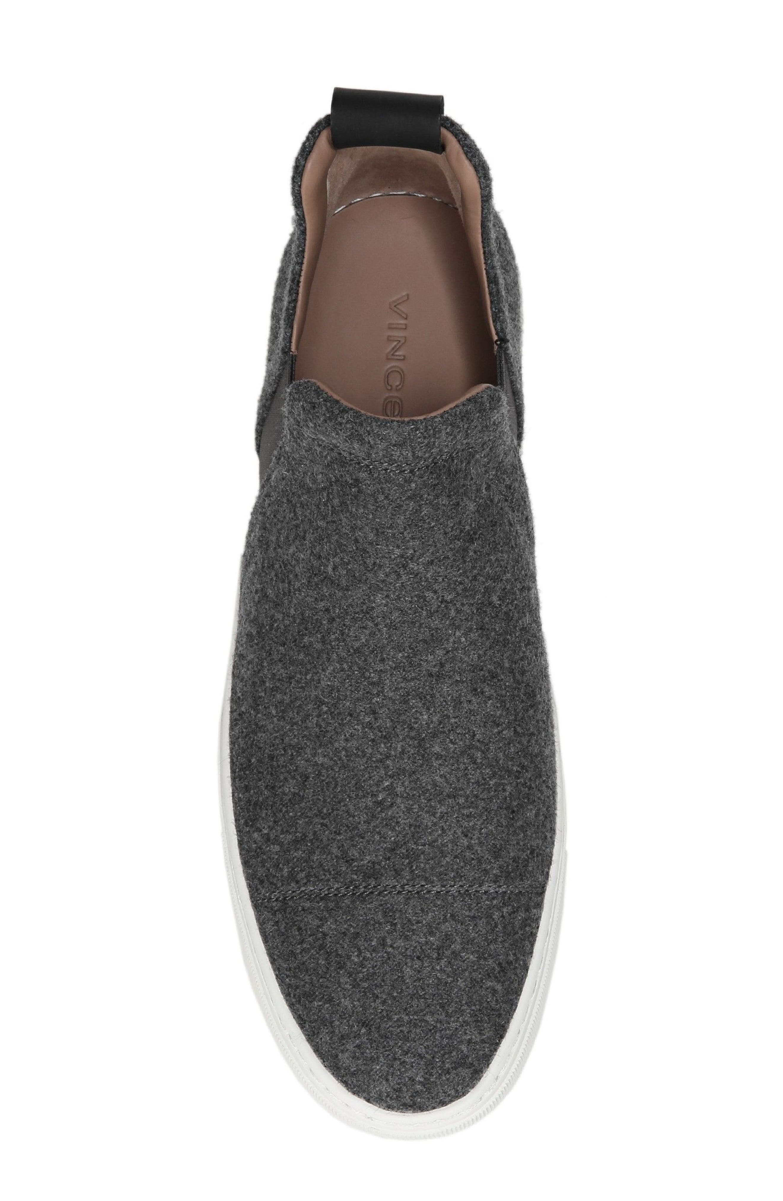 Alternate Image 5  - Vince Lucio Slip-On (Men)