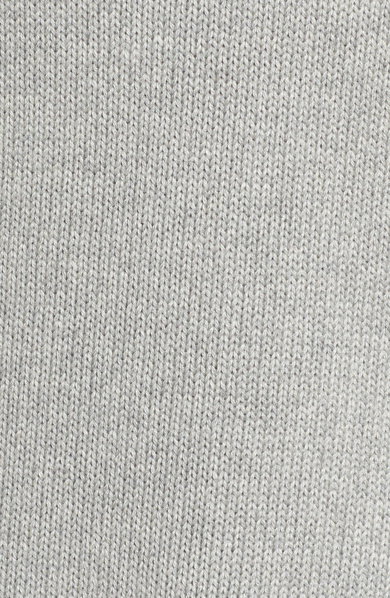 Alternate Image 6  - UGG® Cowl Neck Tunic Sweater